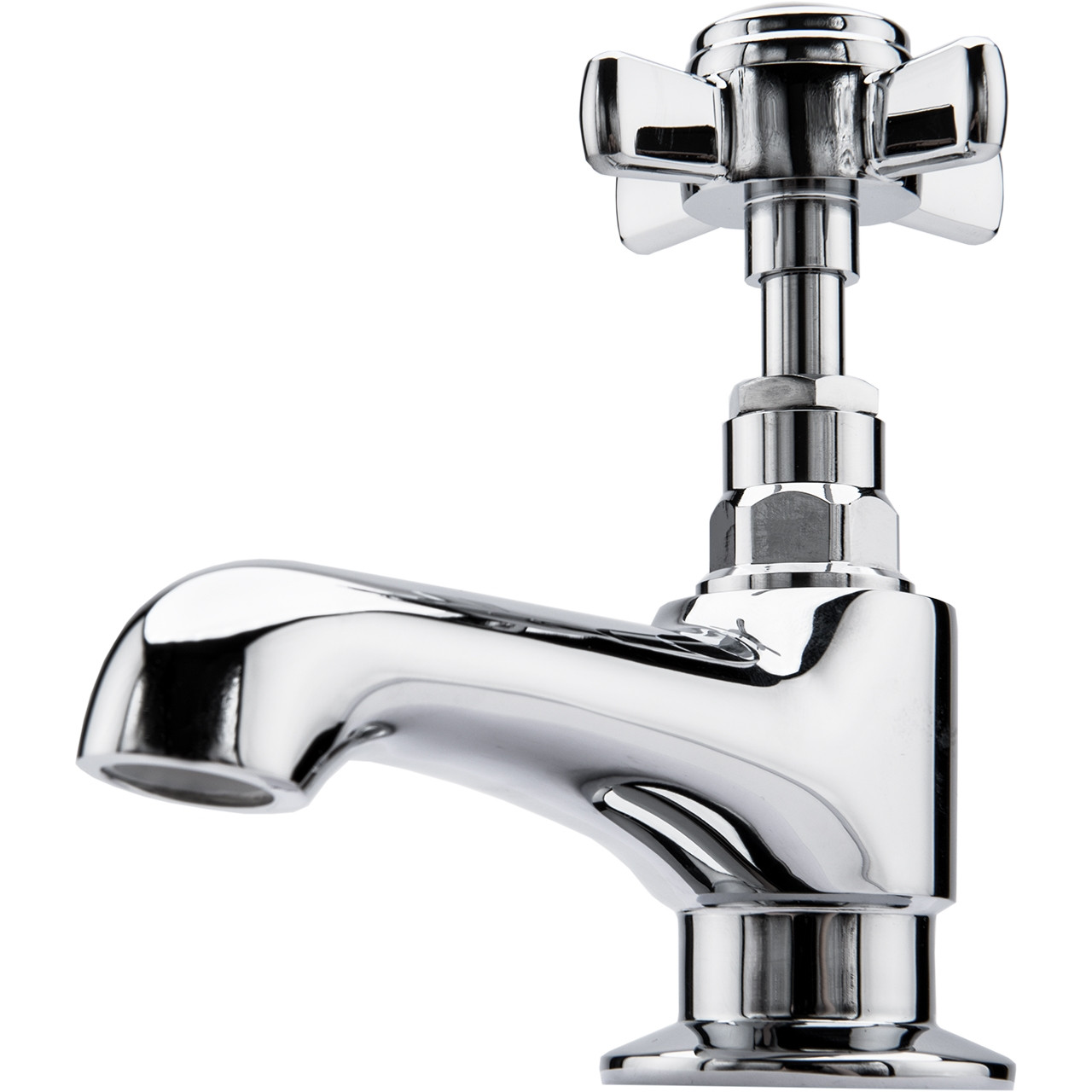 Windsor Traditional Basin Taps Pair