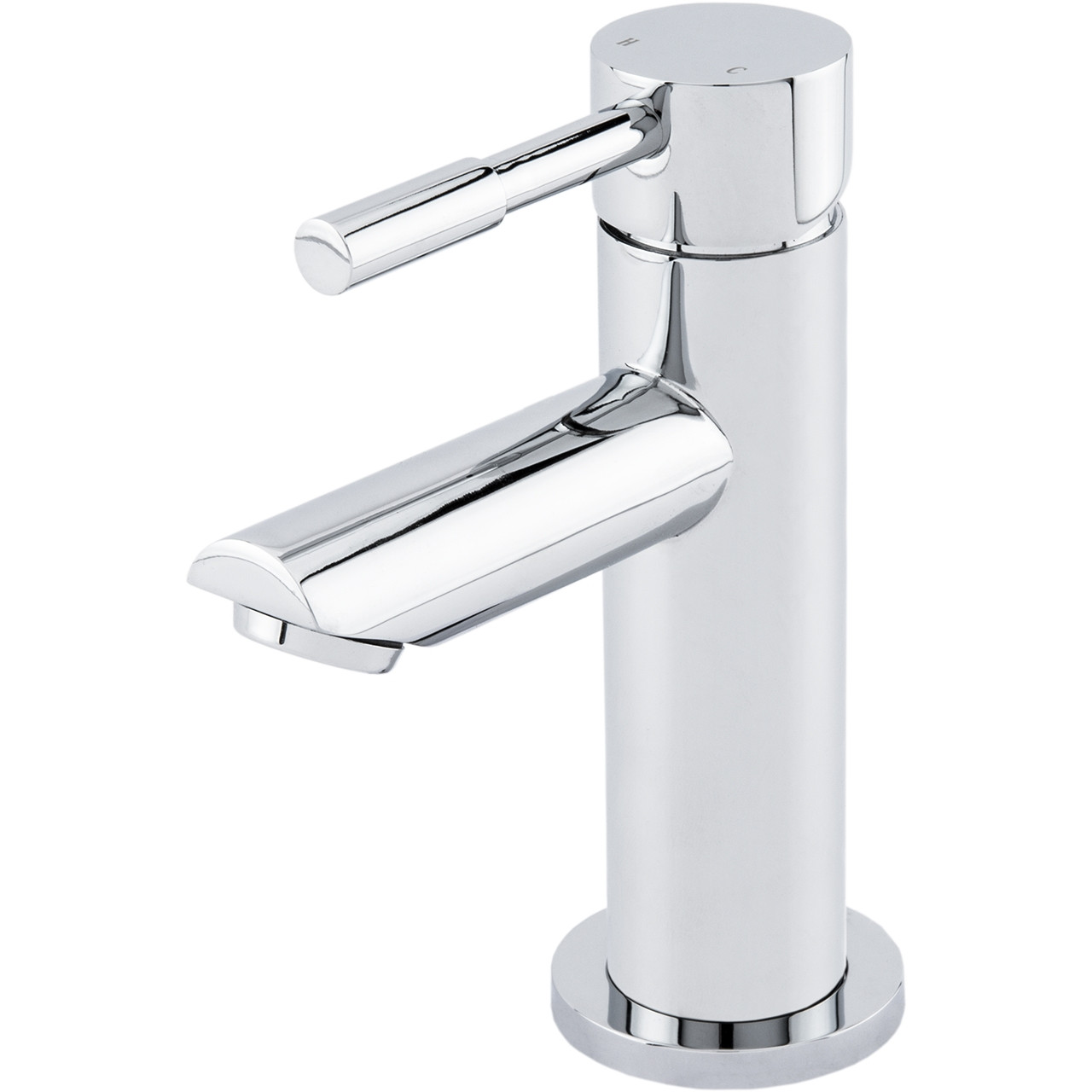 Circo Mini Mono Basin Mixer Tap