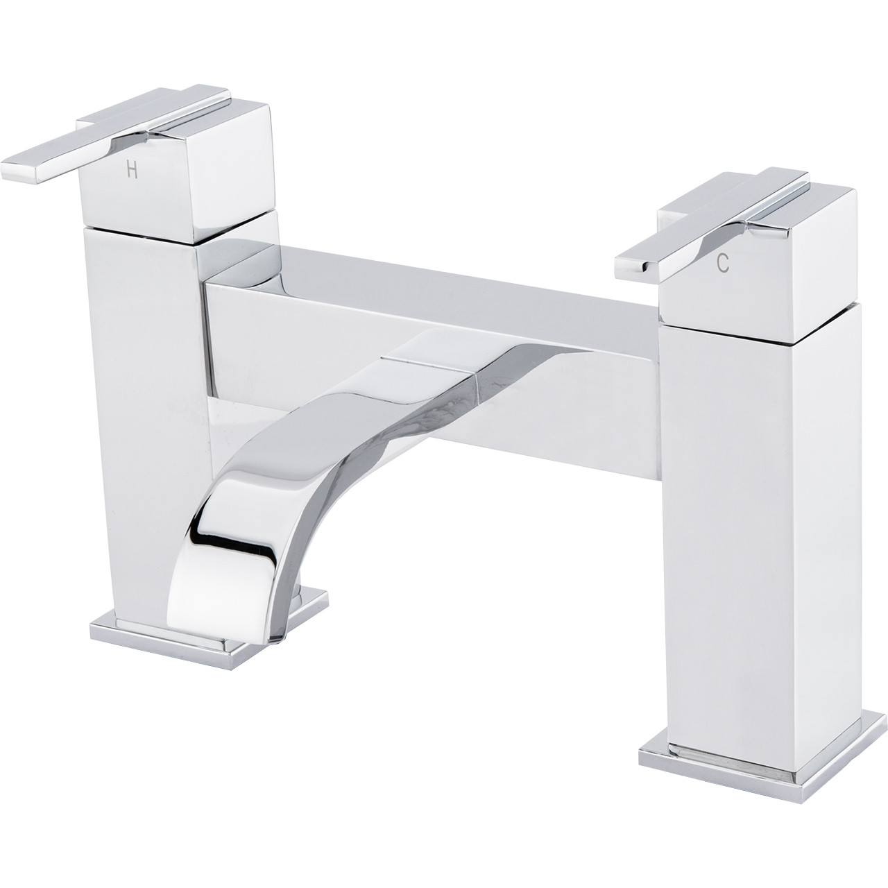 Brook Bath Filler Tap