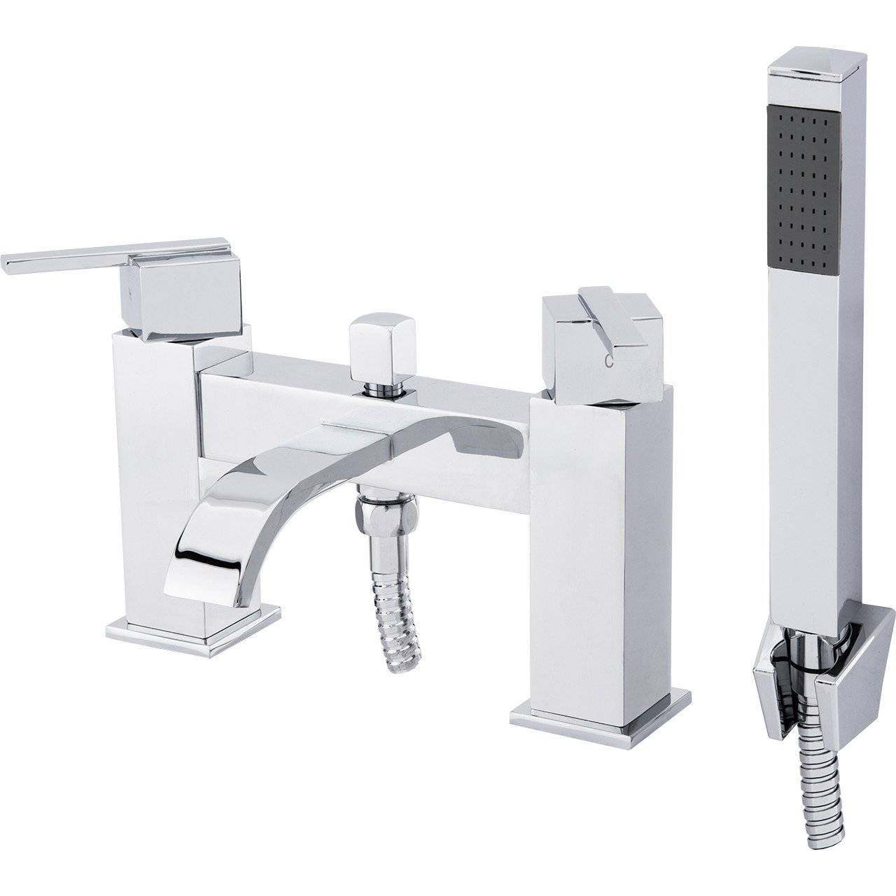 Brook Bath Shower Mixer Tap & Kit
