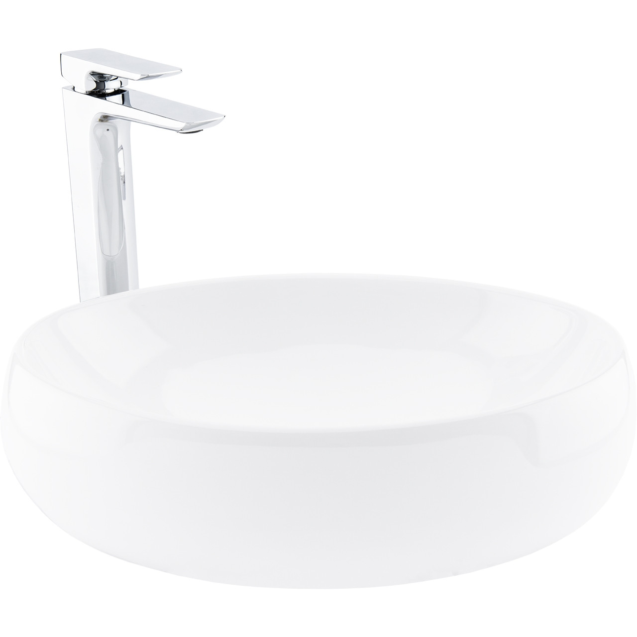 Serpa Counter Top Basin