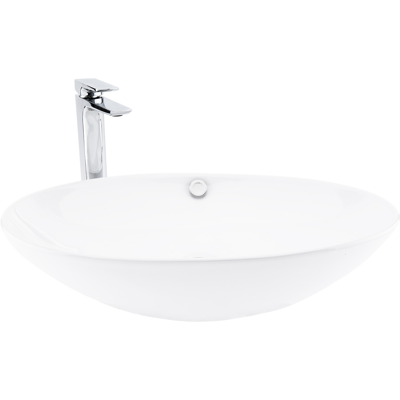 Viseu Counter Top Basin