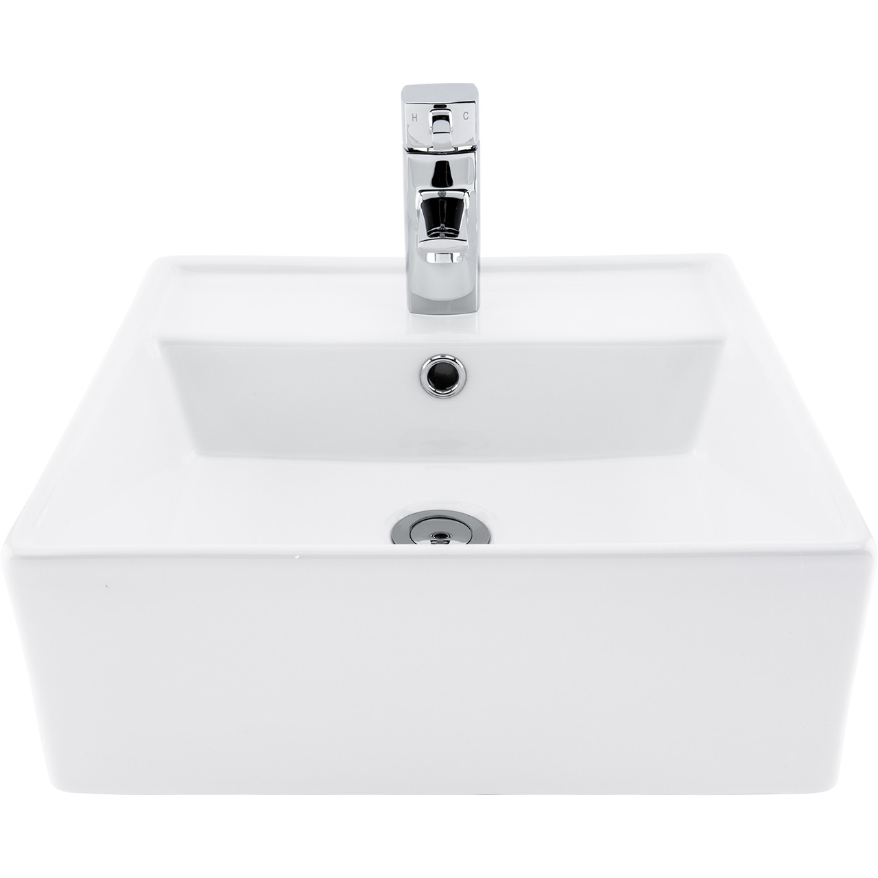 Mertola Counter Top Basin