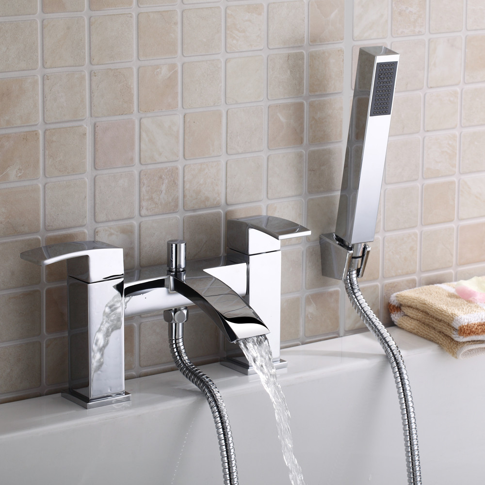 Flow Mini Mono Basin Mixer Tap