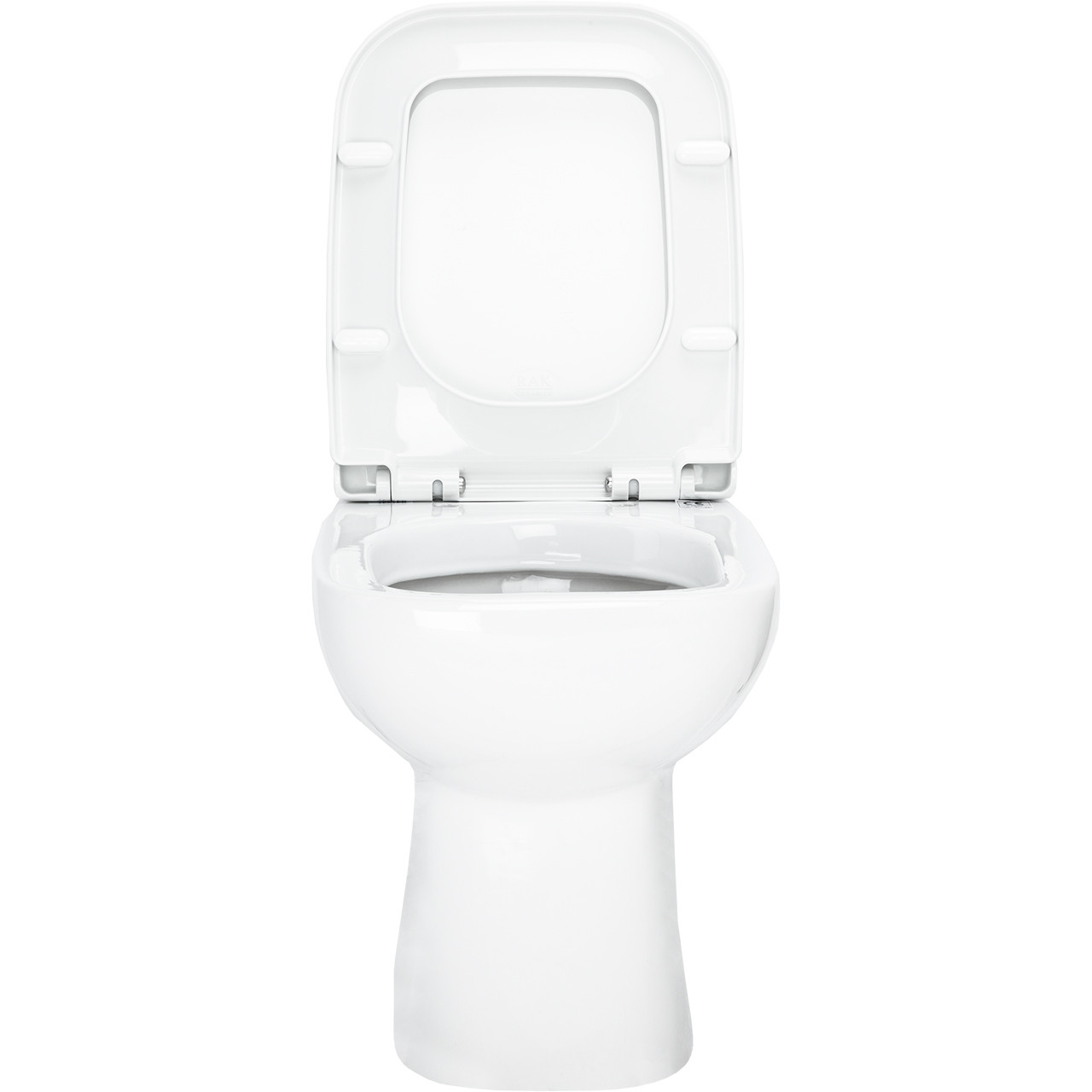 Forth Back To Wall Toilet with Soft Close Seat Front