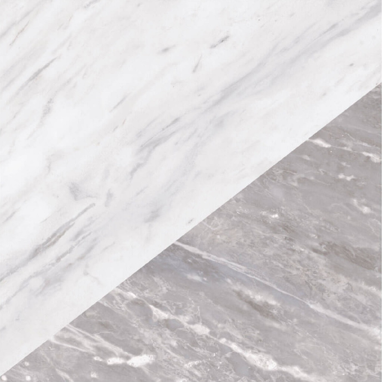 BCT High Definition Harmony Marble Effect 33.1cm x 33.1cm Ceramic Feature Floor Tile - BCT56751