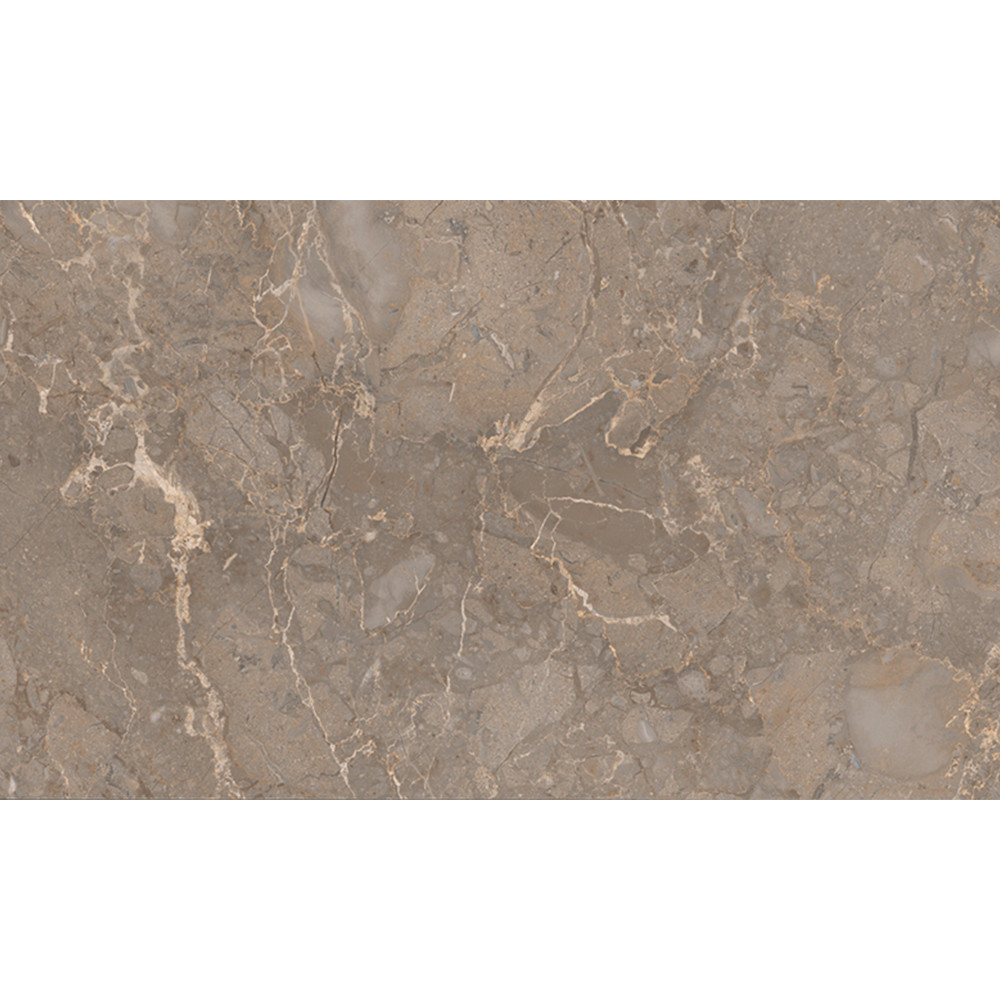 BCT High Definition Mimeo Grey Satin 29.8cm x 49.8cm Multiuse Ceramic Tile - BCT21049