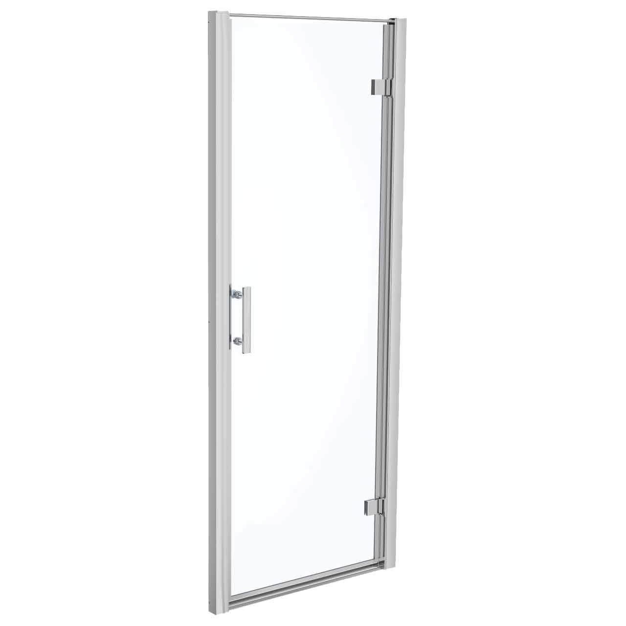 Series 6 760mm x 760mm Hinged Door Shower Enclosure