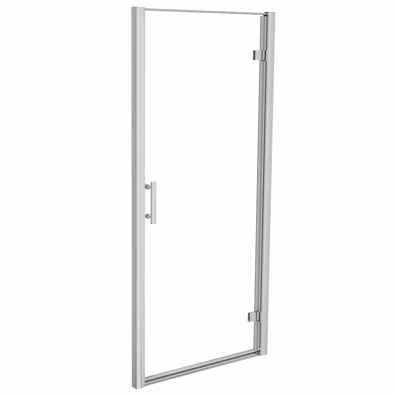 Series 6 900mm x 900mm Hinged Door Shower Enclosure