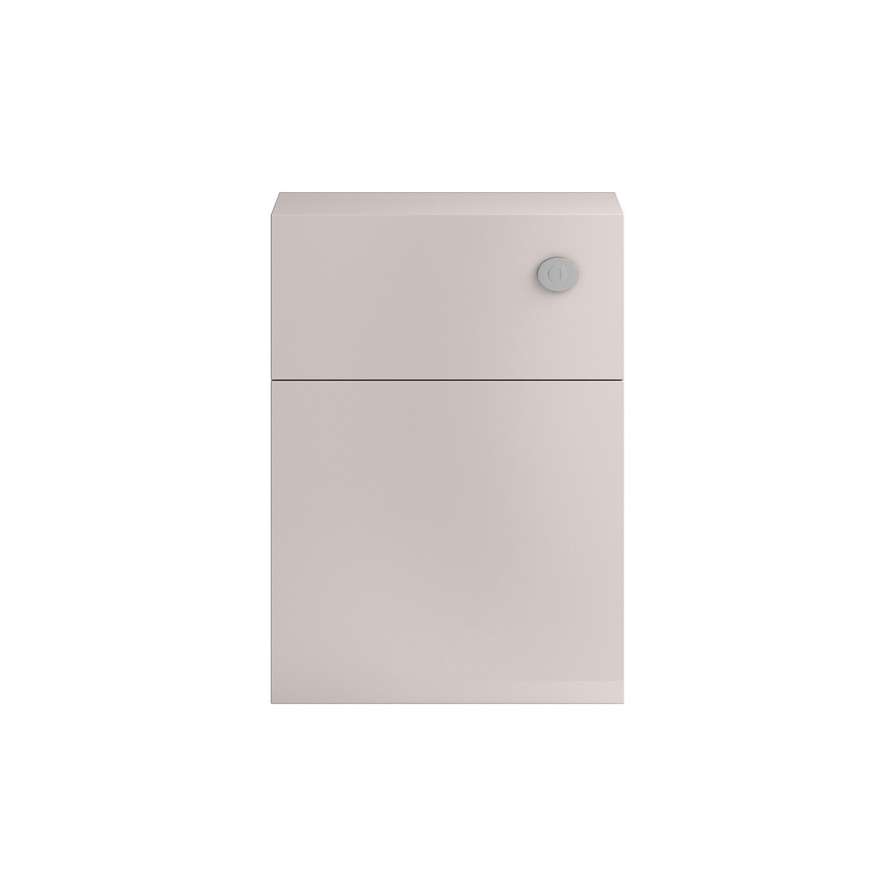 Hudson Reed Cashmere Gloss Apollo 600mm WC Unit - FMA746C