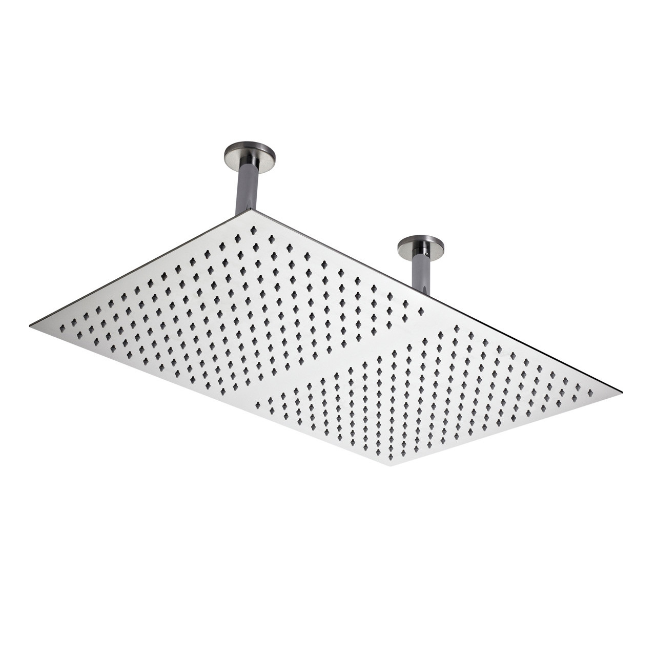 Hudson Reed Ceiling Mounted Shower Head 600mm x 400mm - HEAD66