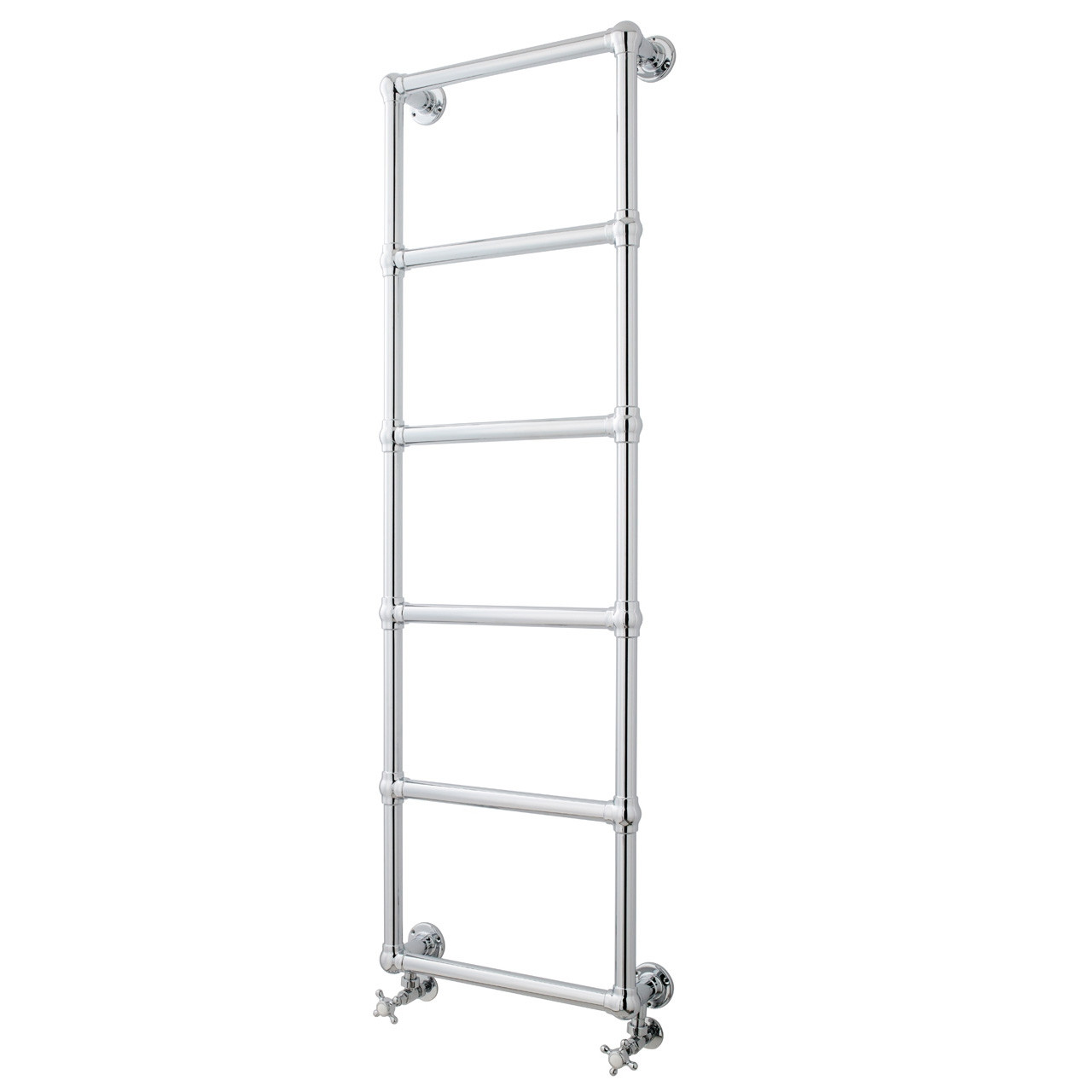 Hudson Reed Countess with Mounted Towel Rail 1550mm x 600mm x 130mm - HL354