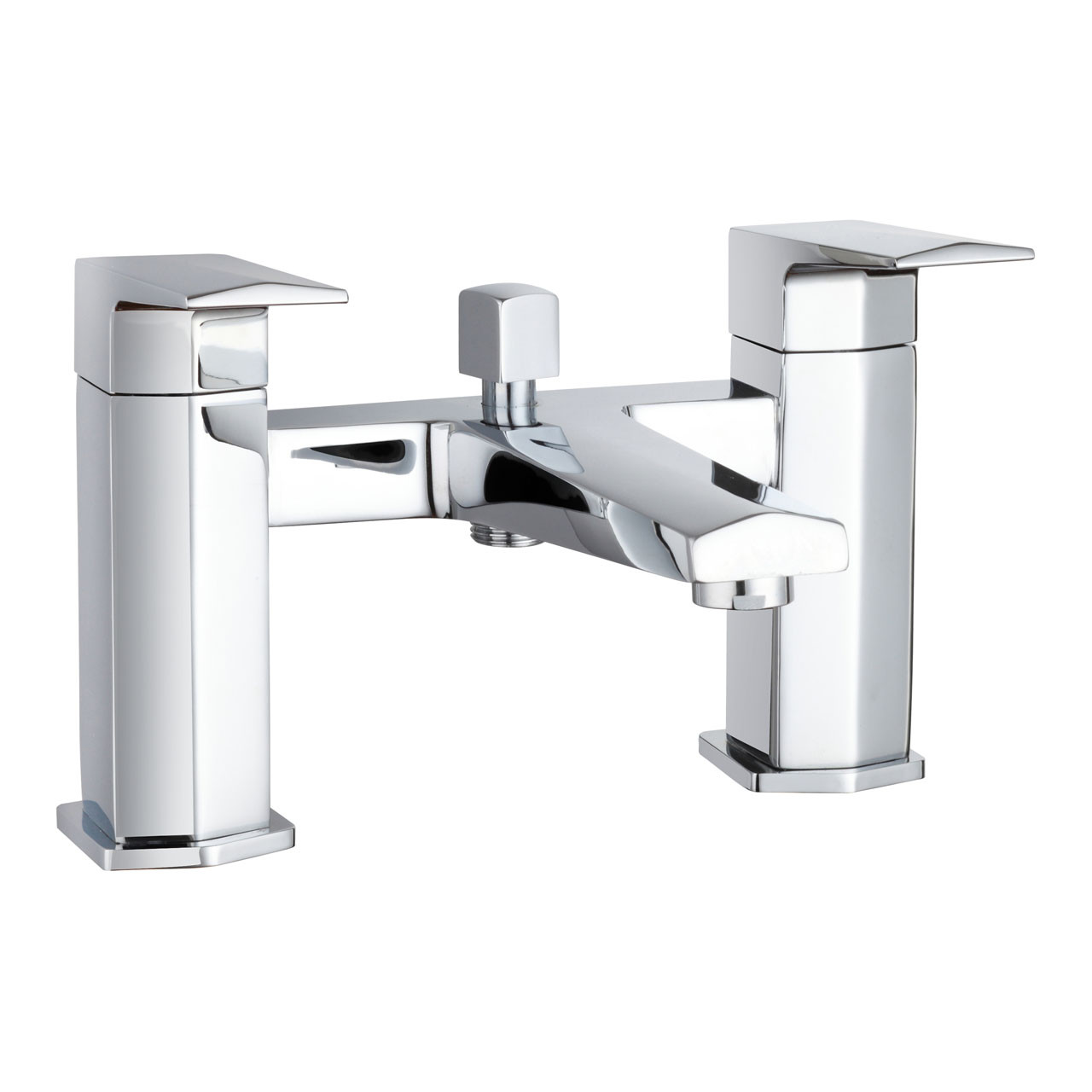 Nuie Hardy Bath and Shower Mixer Tap - HDY304