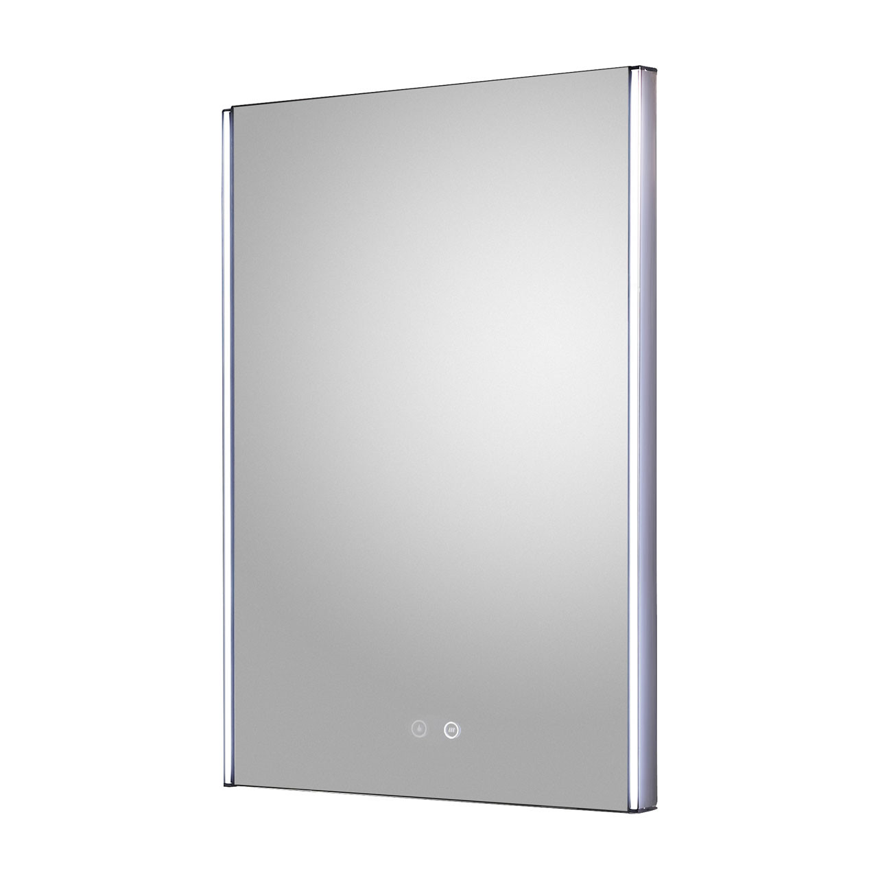 Hudson Reed Reverie 500mm x 700mm LED Mirror - LQ089