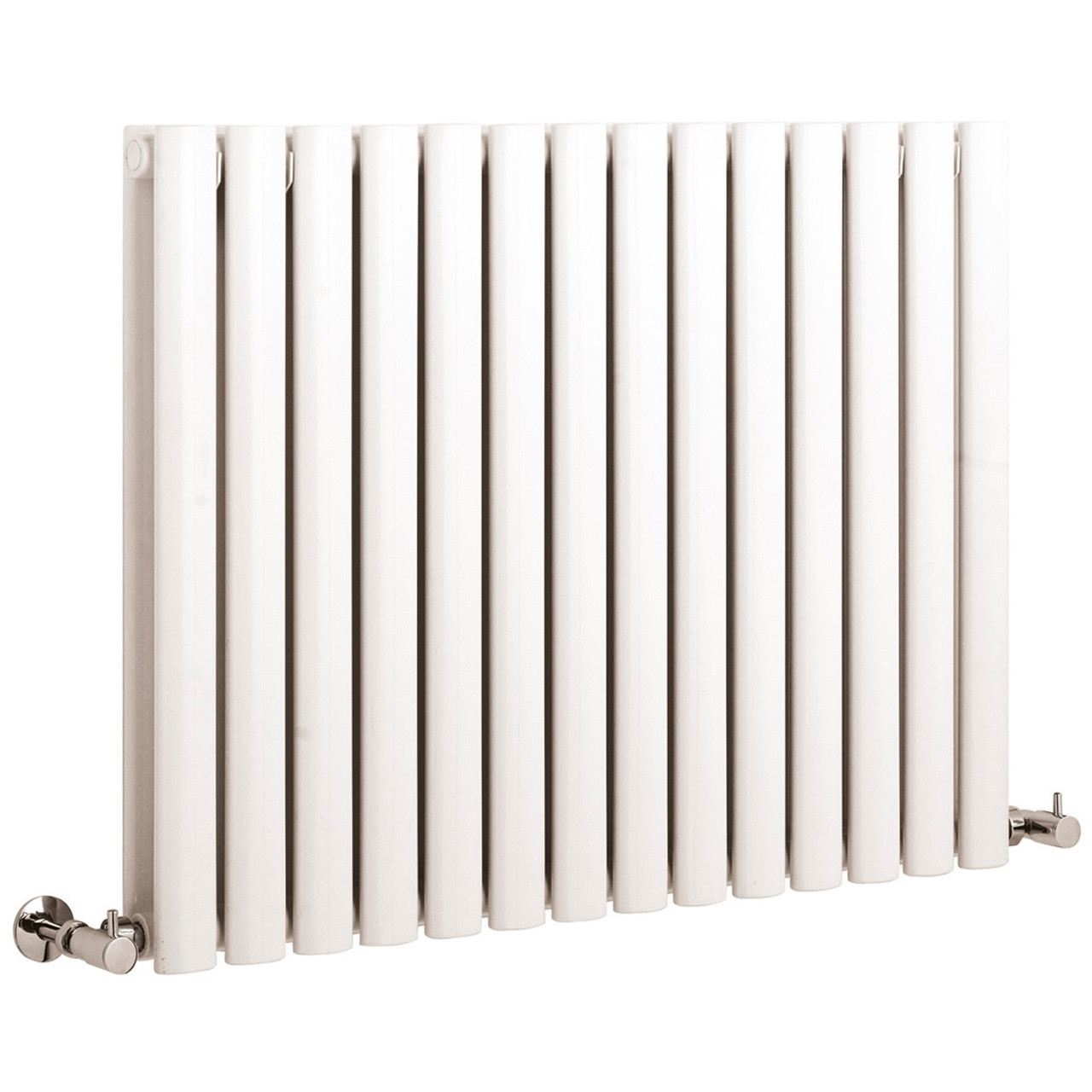 Hudson Reed Revive Double Panel Radiator 633mm x 826mm - HL328