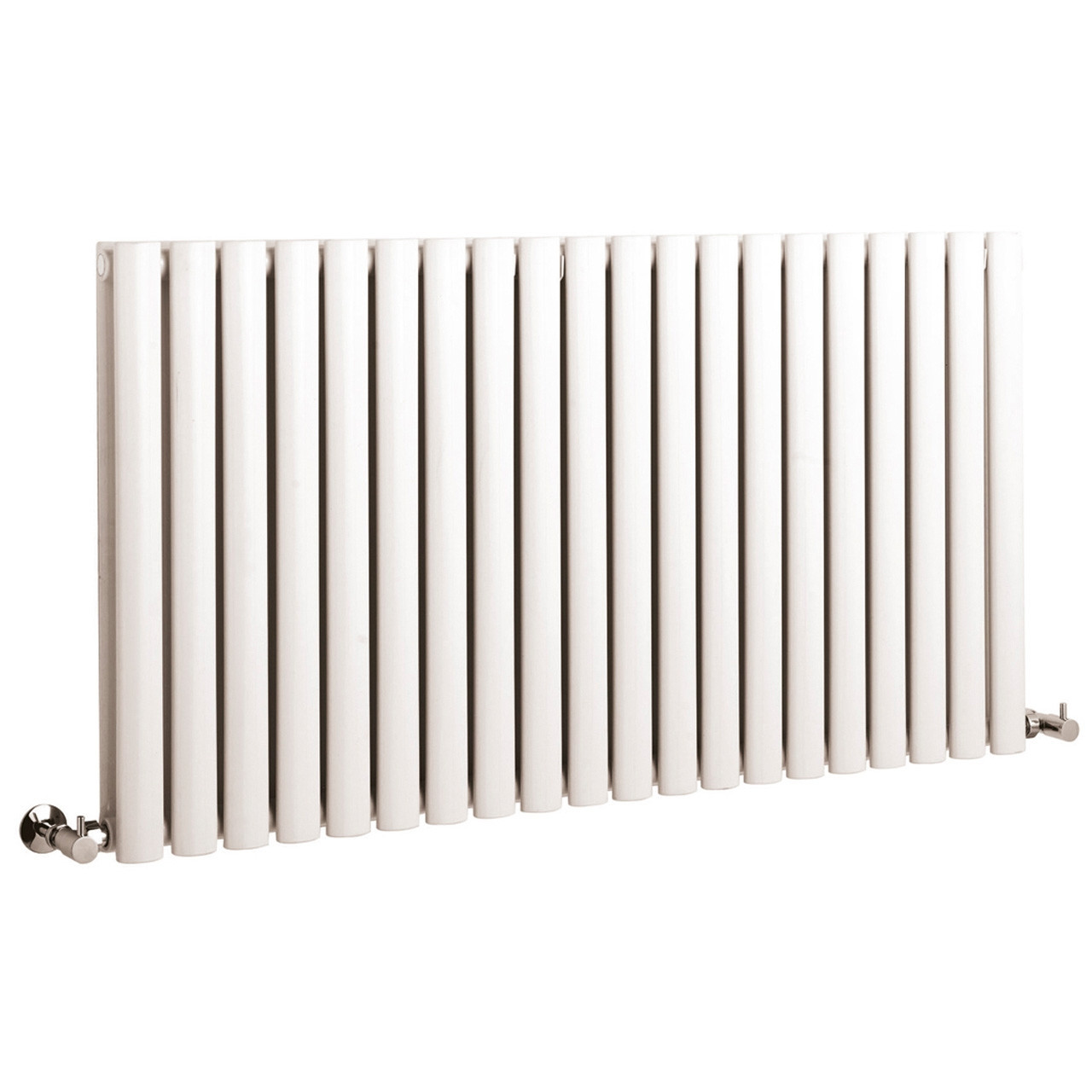 Hudson Reed Revive Double Panel Radiator 635mm x 1175mm - HL329