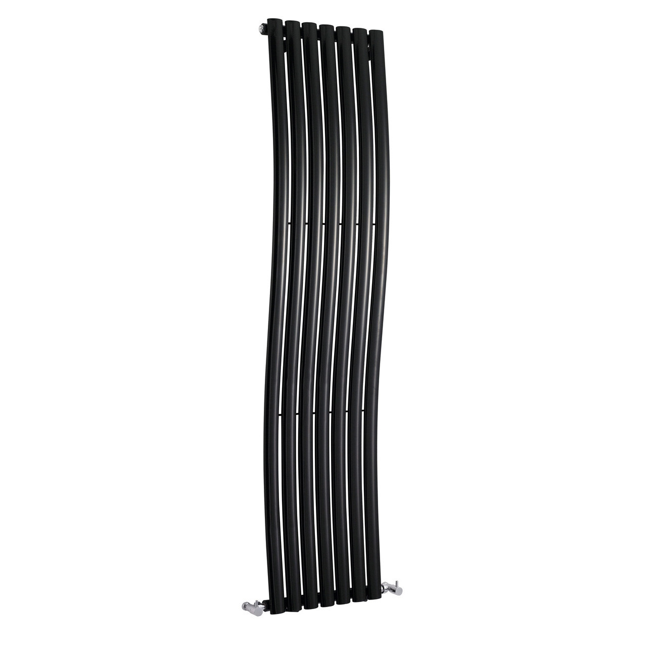 hudson reed revive wave radiator 1785mm x 413mm hlb95. Black Bedroom Furniture Sets. Home Design Ideas