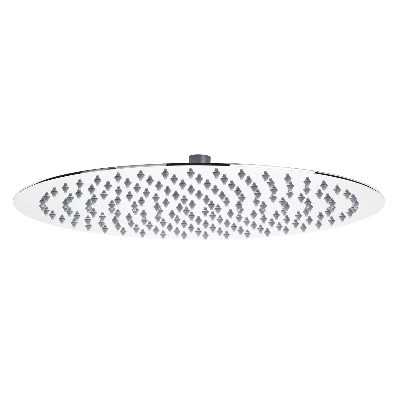 Hudson Reed Round Stainless Steel Shower Head 400mm - HEAD46