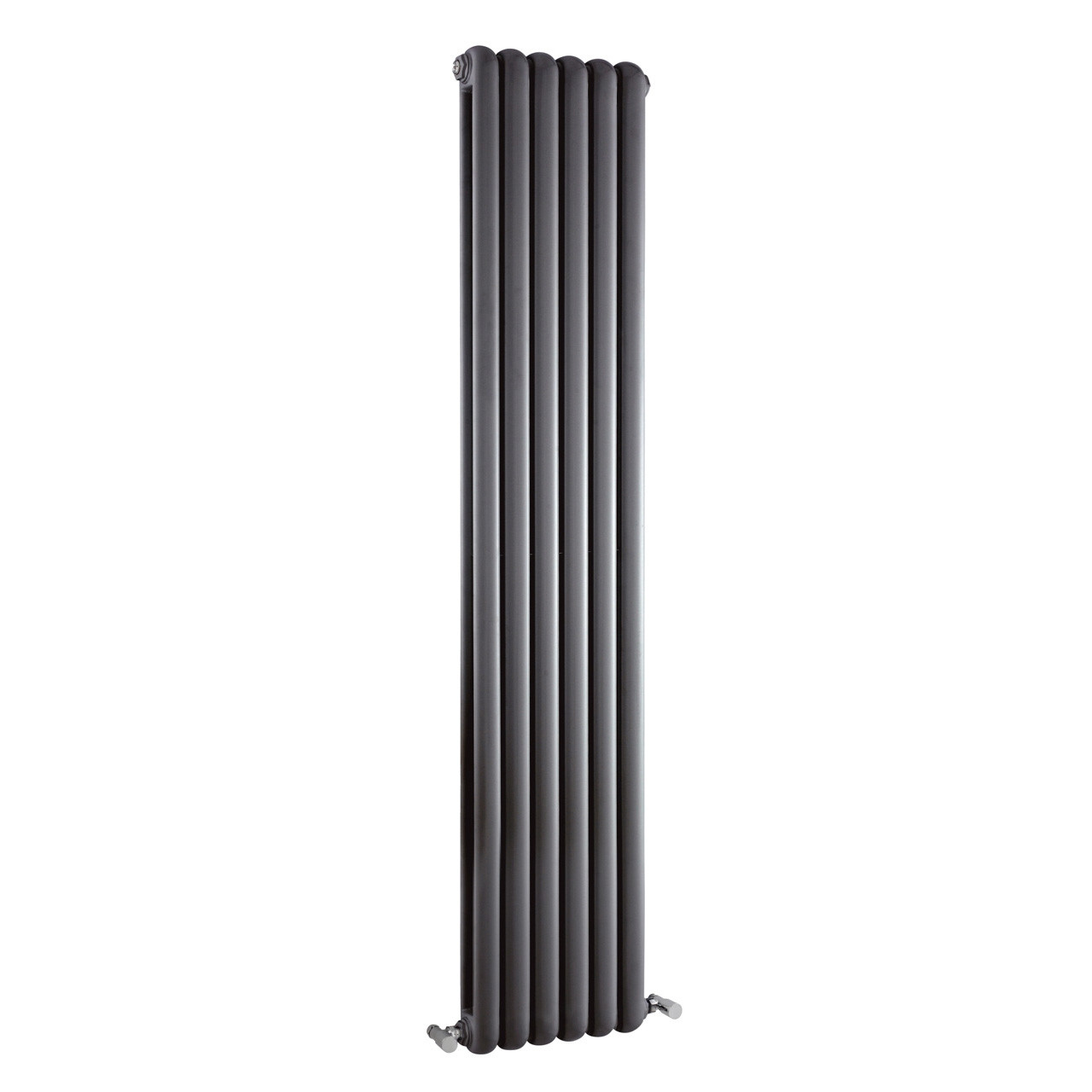 hudson reed salvia radiator 1800mm x 383mm hsa005. Black Bedroom Furniture Sets. Home Design Ideas