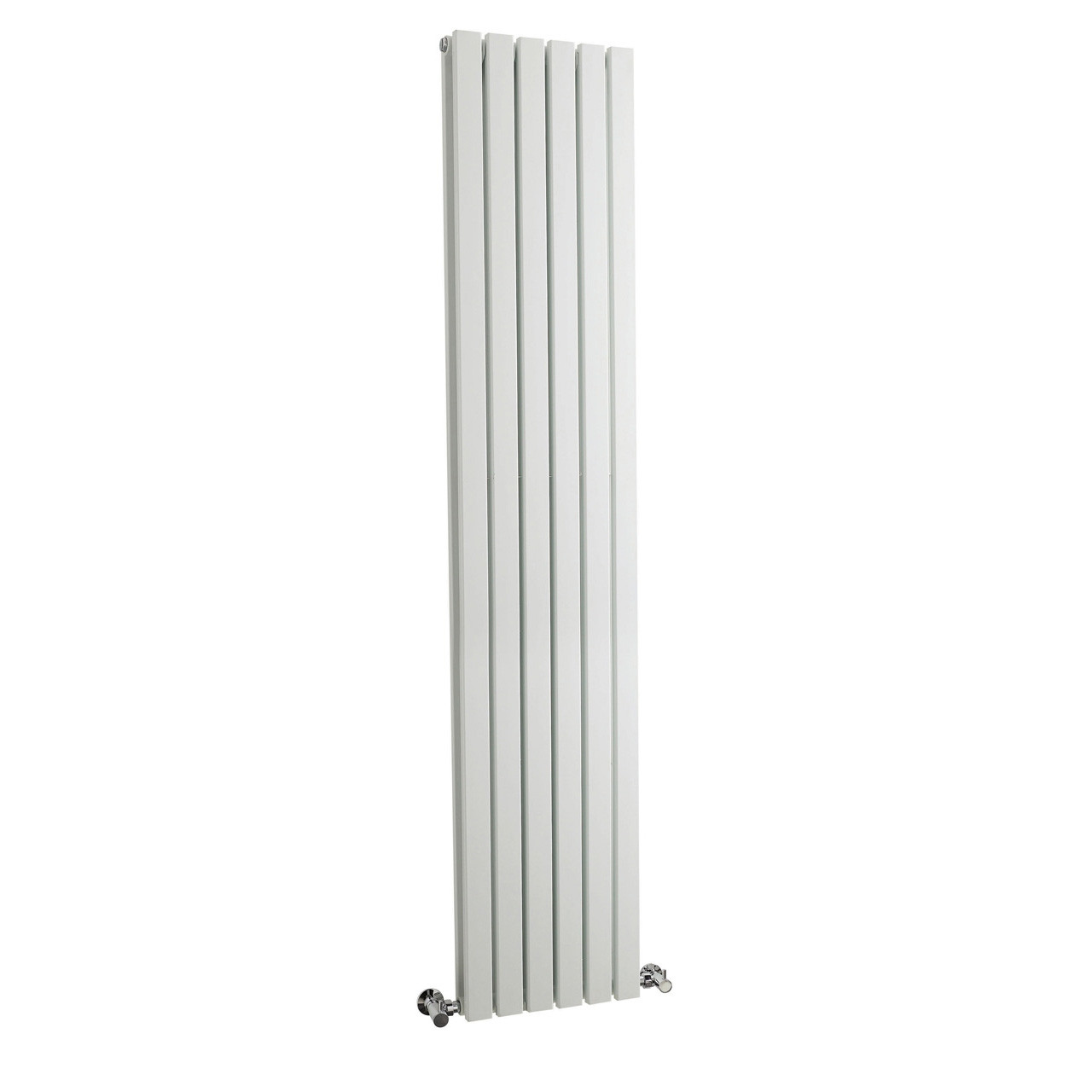 Hudson Reed Sloane Double Panel Radiator 1800mm x 354mm - HLW44