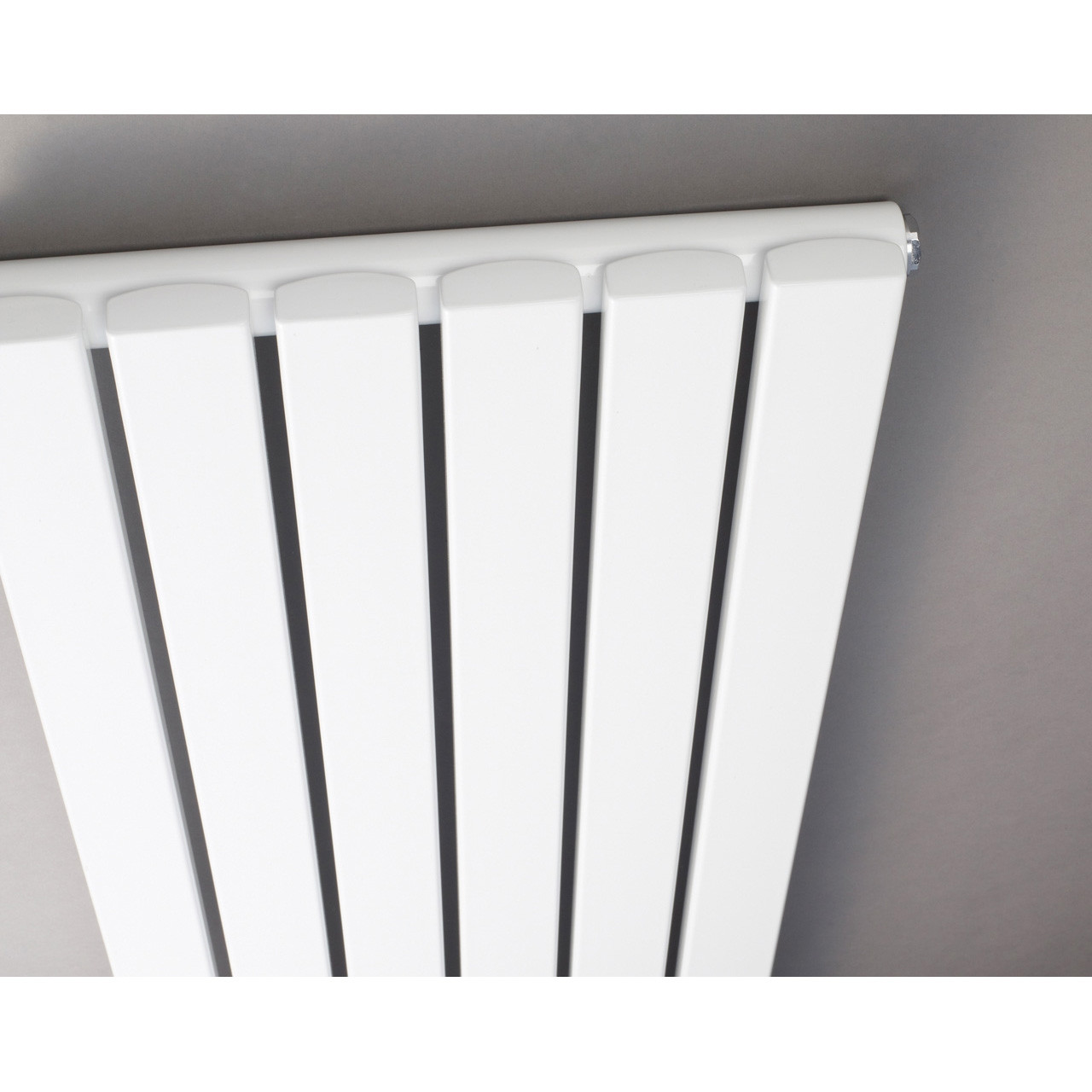 Hudson Reed Sloane Single Panel Radiator 1500mm x 354mm - HLW41