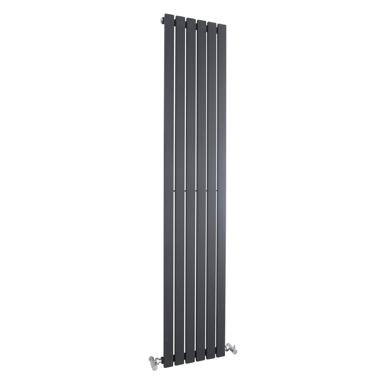 Hudson Reed Sloane Single Panel Radiator 1800mm x 354mm - HLA72