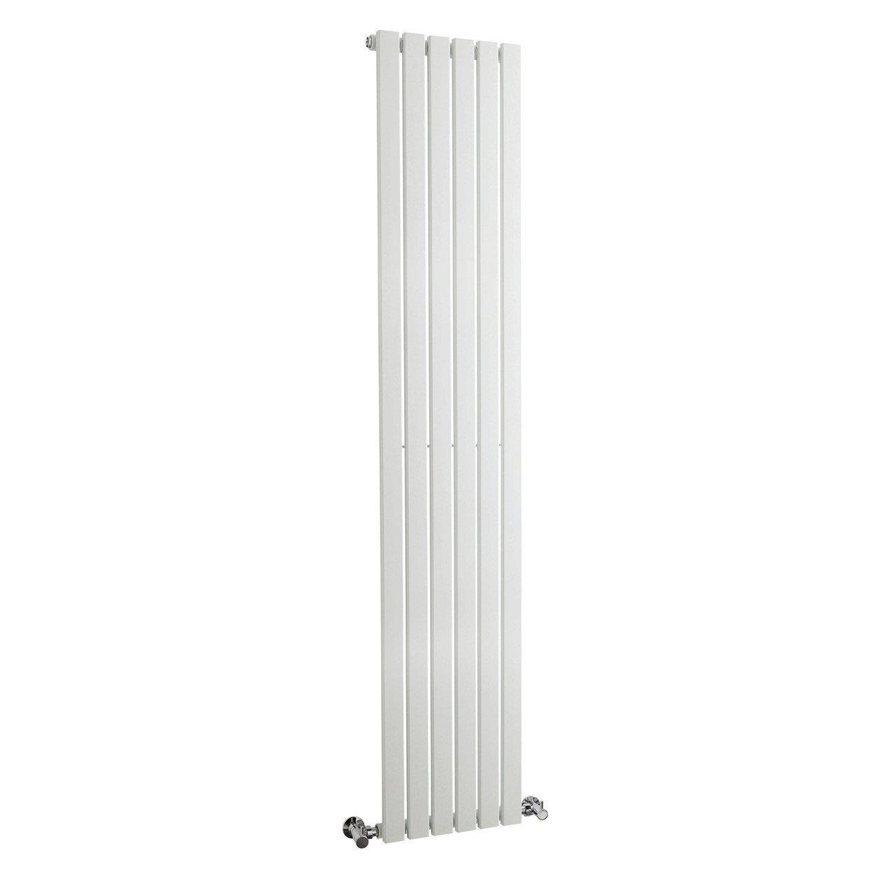Hudson Reed Sloane Single Panel Radiator 1800mm x 354mm - HLW42