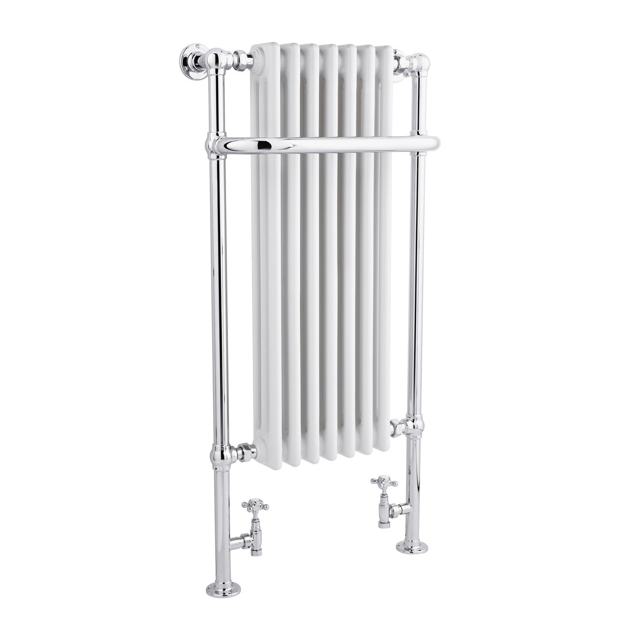 Hudson Reed Traditional Radiator - HT339