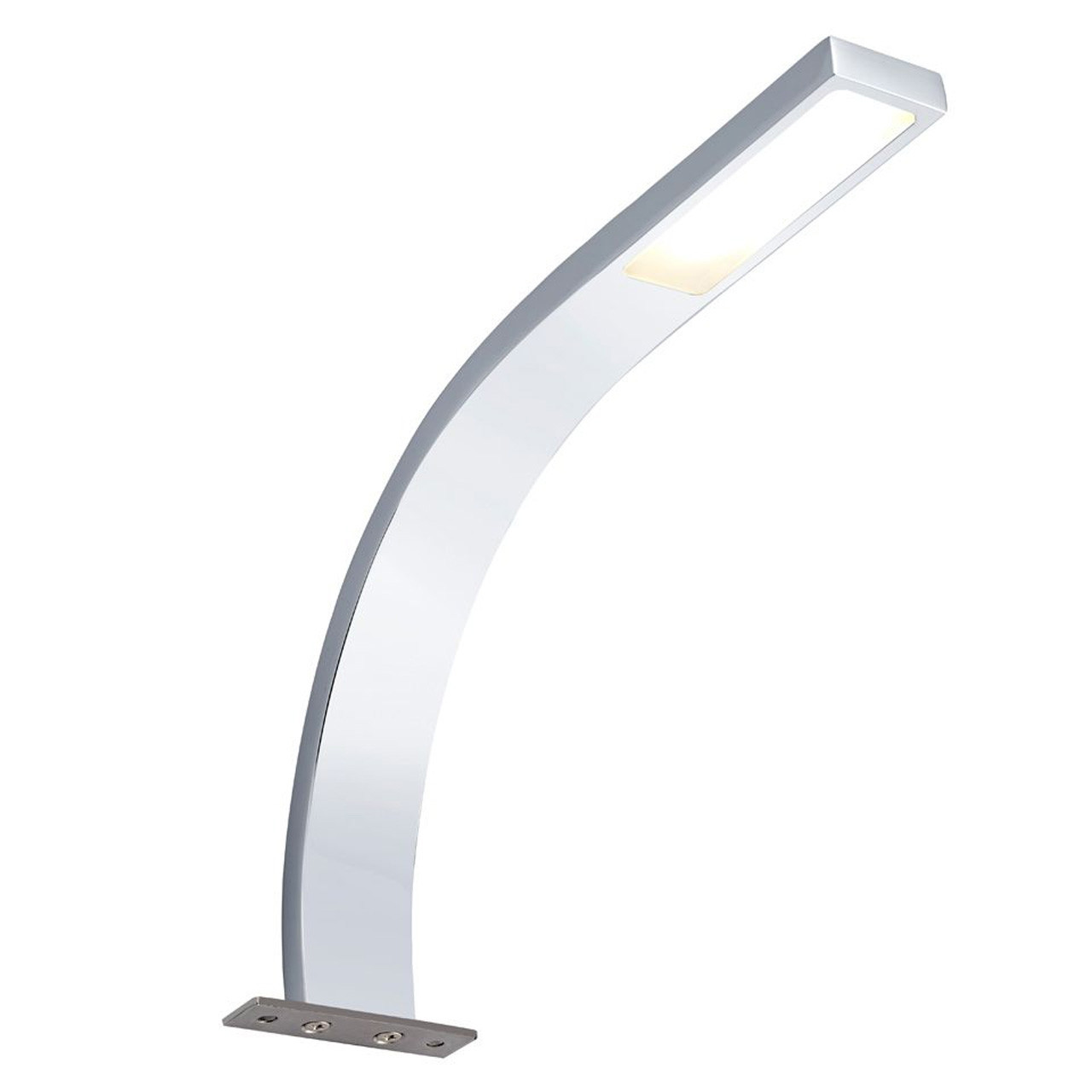 Hudson Reed Warm White Hydra COB LED Over Mirror Light - SE34201W0