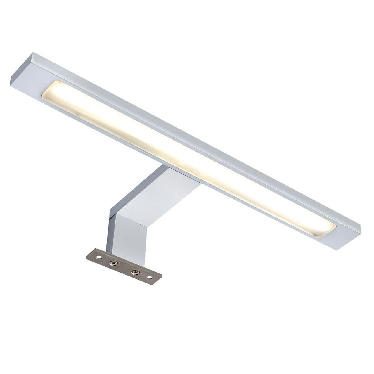Hudson Reed Warm White Neptune COB LED Over Mirror Light - SE34001W0