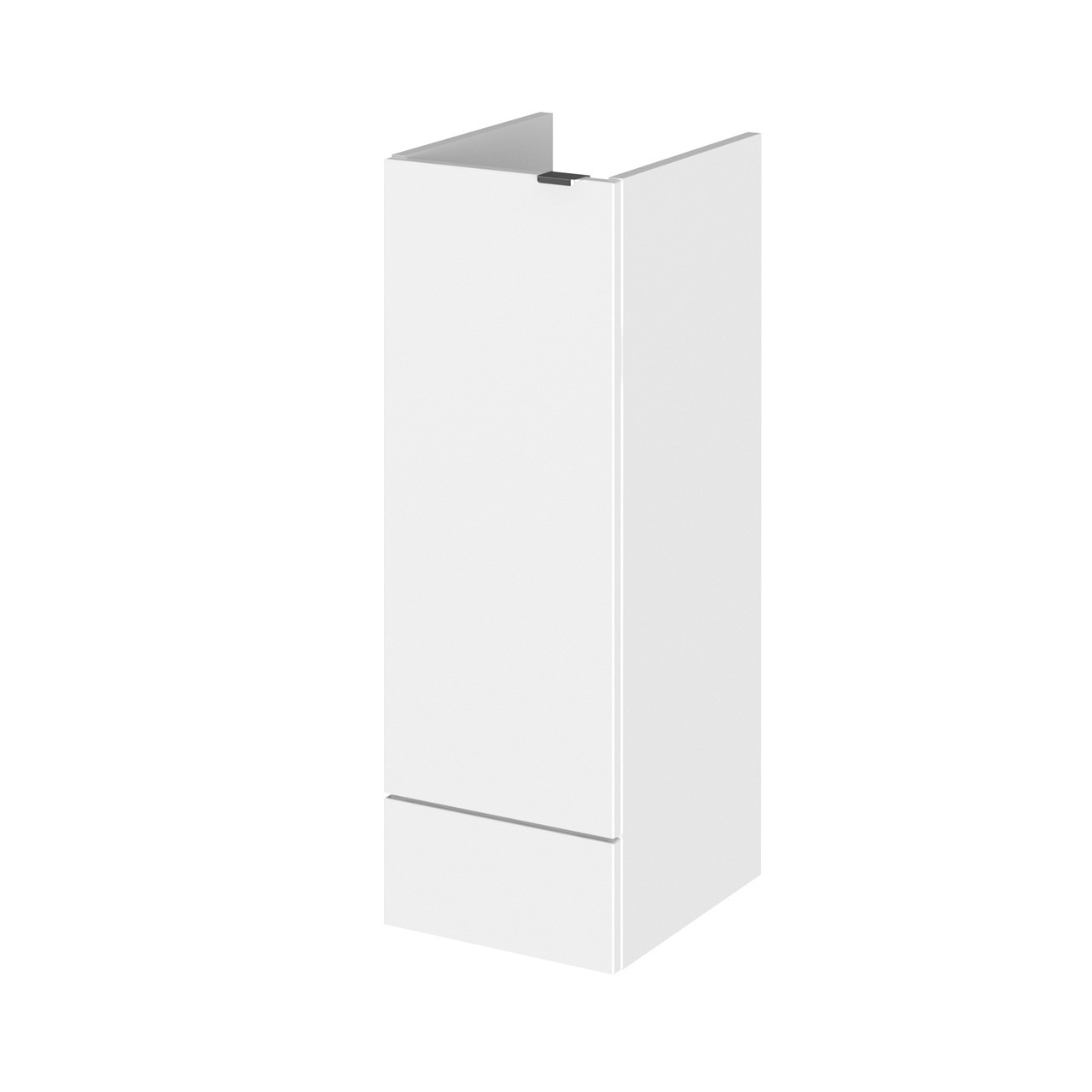 Hudson Reed White Gloss 300mm Base Unit - OFF182