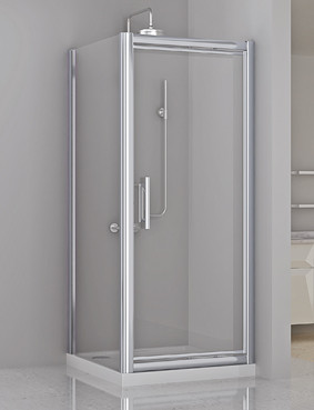 Series 8 Plus In-Fold Door 900mm