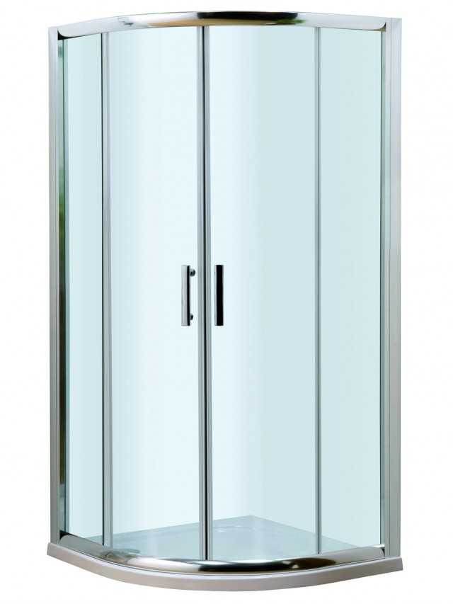 Series 6 Quadrant Shower Enclosure 1000