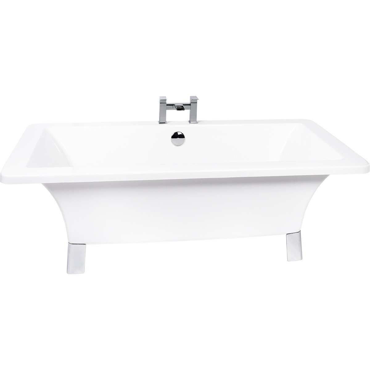 Livorno 1700 Freestanding Bath