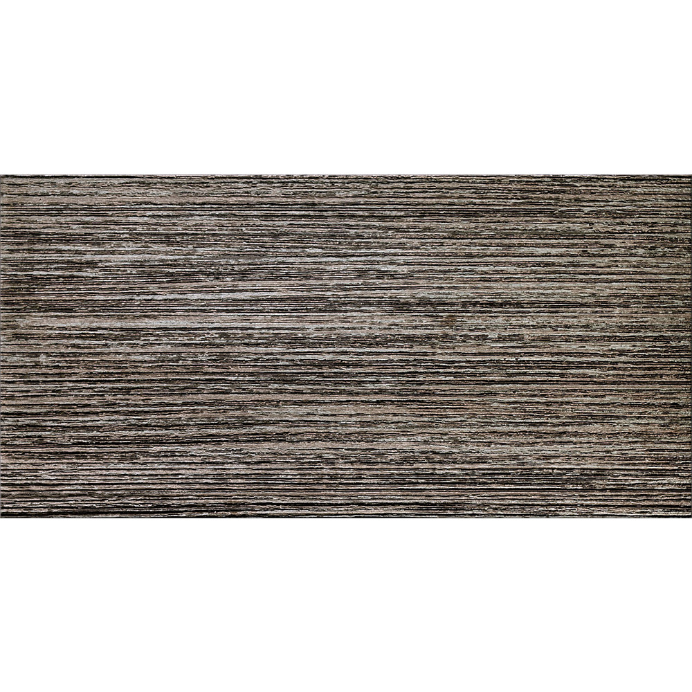 Laguna Metalic Black/Silver Decor 30x60