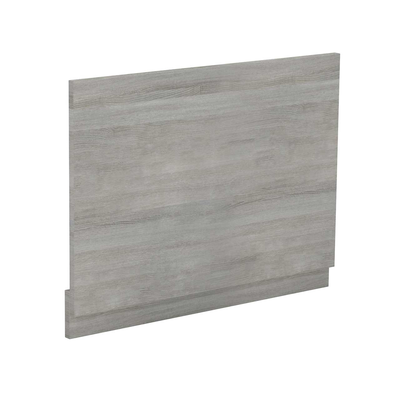 Molina Ash 700mm Bath End Panel