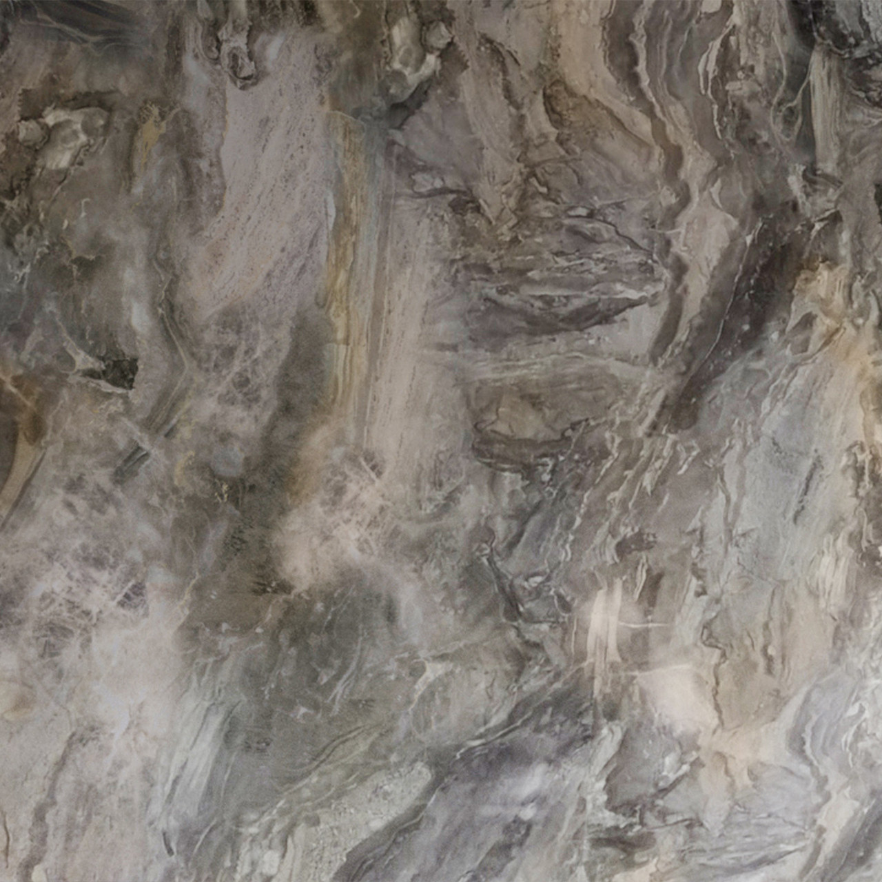 Multipanel Classic Cappuccino Stone 2400mm x 598mm Unlipped Bathroom Wall Panel