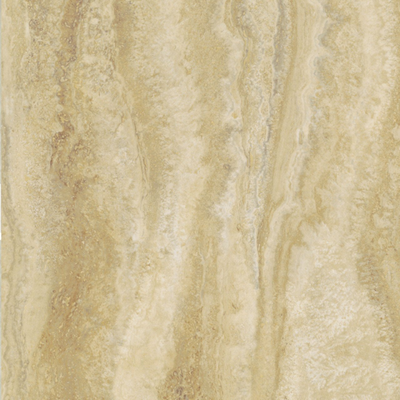Multipanel Classic Travertine Hydro-Lock Tongue & Groove Bathroom Wall Panel