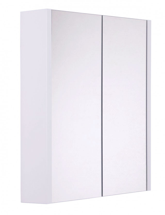 Select 750mm Mirror Cabinet