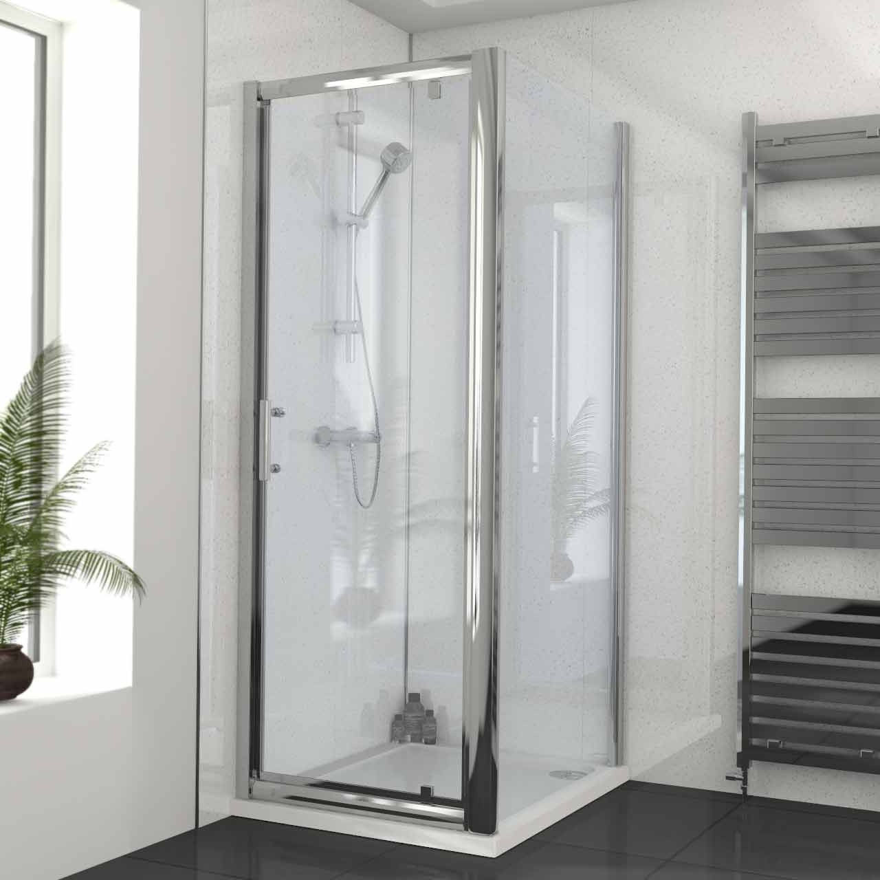Series 6 760 x 900 Pivot Door Enclosure