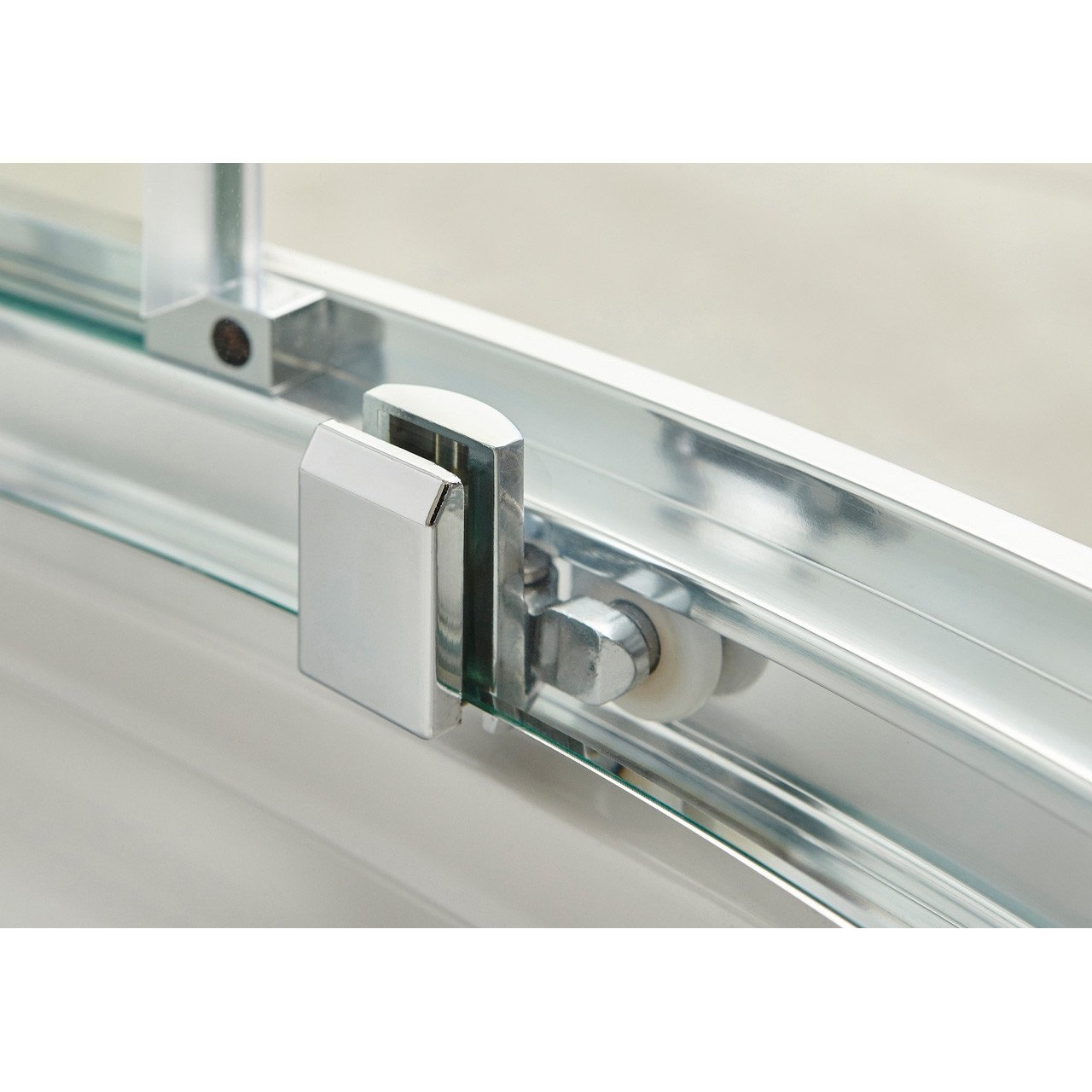 Premier 1200mm Single Door Slider 8mm Thick - M1200SS-E8