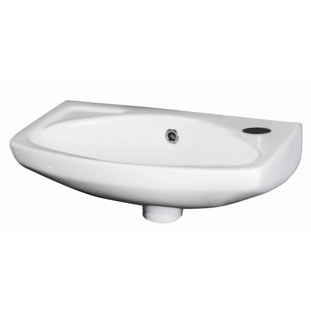 Premier 450mm Wall Hung Basin - NCU842