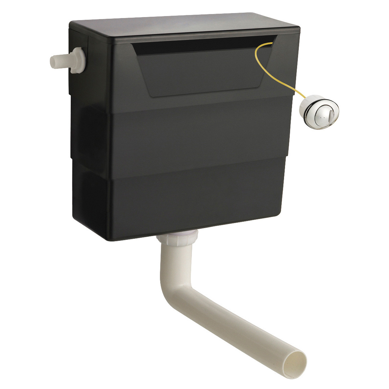 Premier Cable Concealed Universal Access Cistern - XTY006
