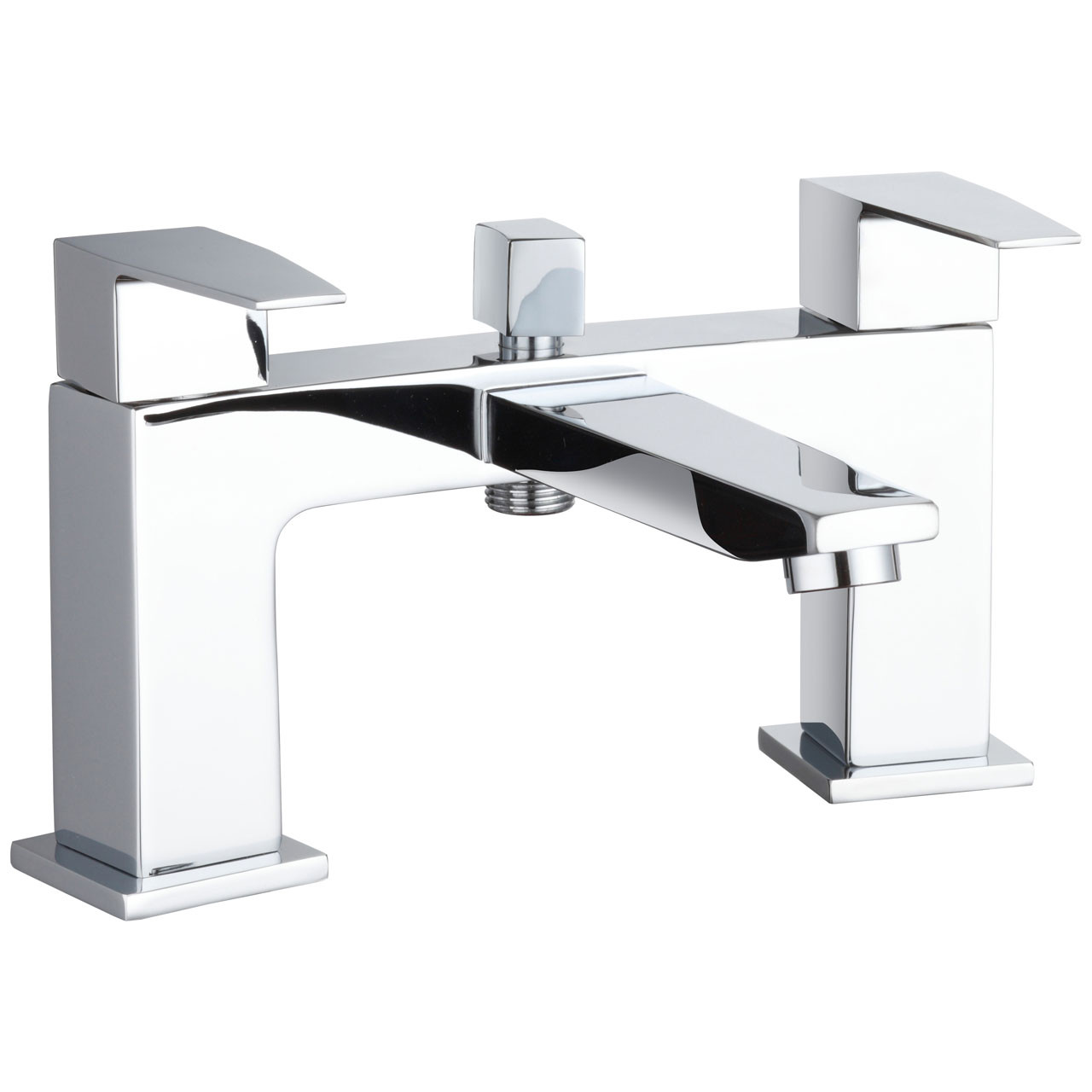 Nuie Camber Bath and Shower Mixer Tap - CAM304