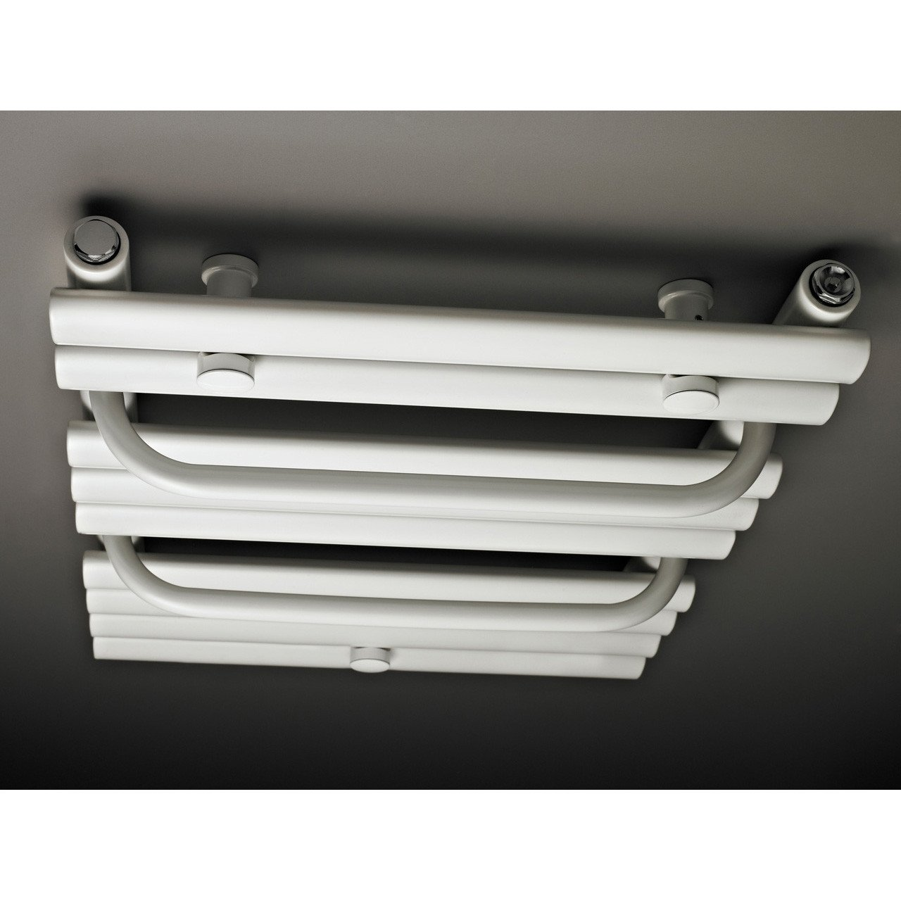 Premier Radiator with Built In Towel Rail 650mm x 445mm - MTY081