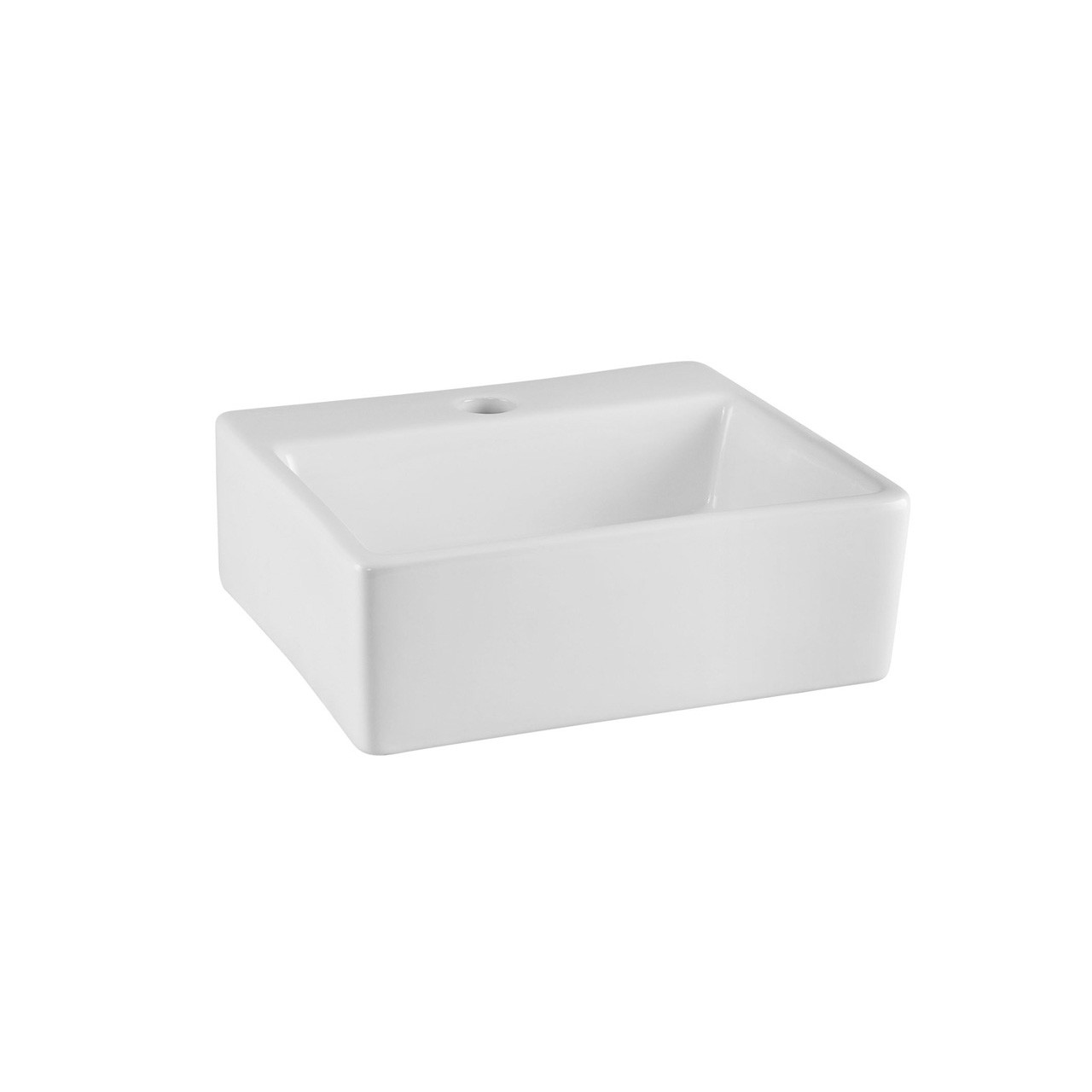 Premier Rectangular Basin 340mm x 305mm x 125mm - NBV106
