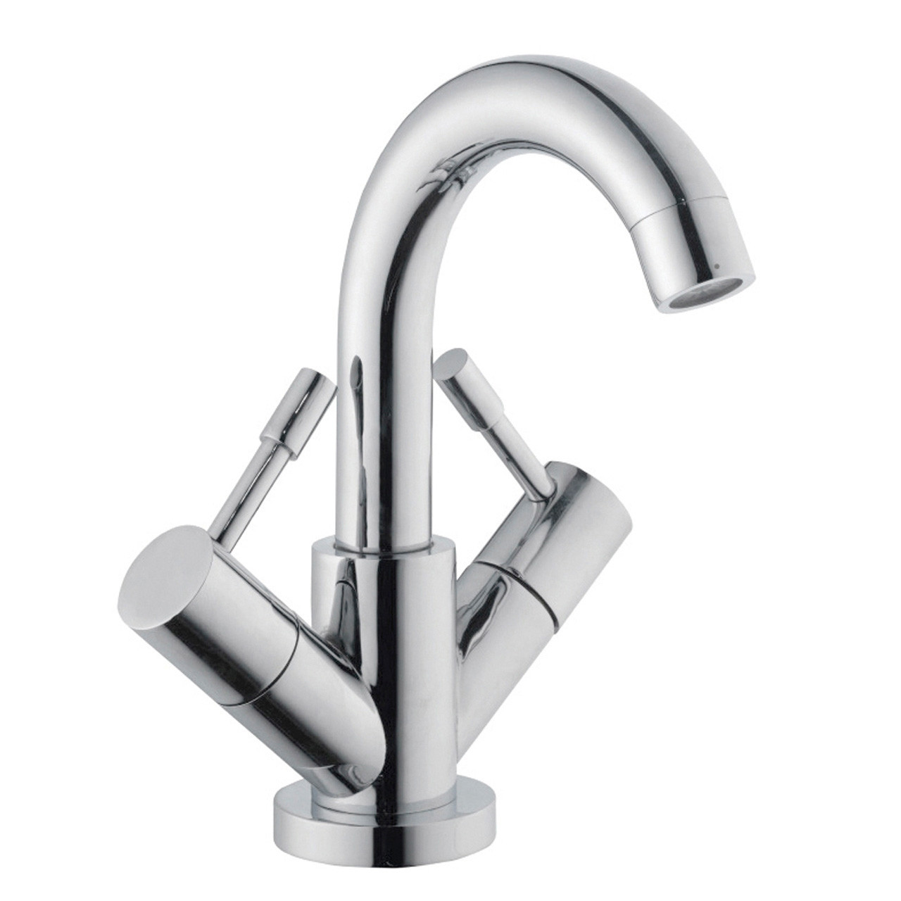 Premier Series 2 Mono Swivel Spout and Pop-up Waste - FJ315