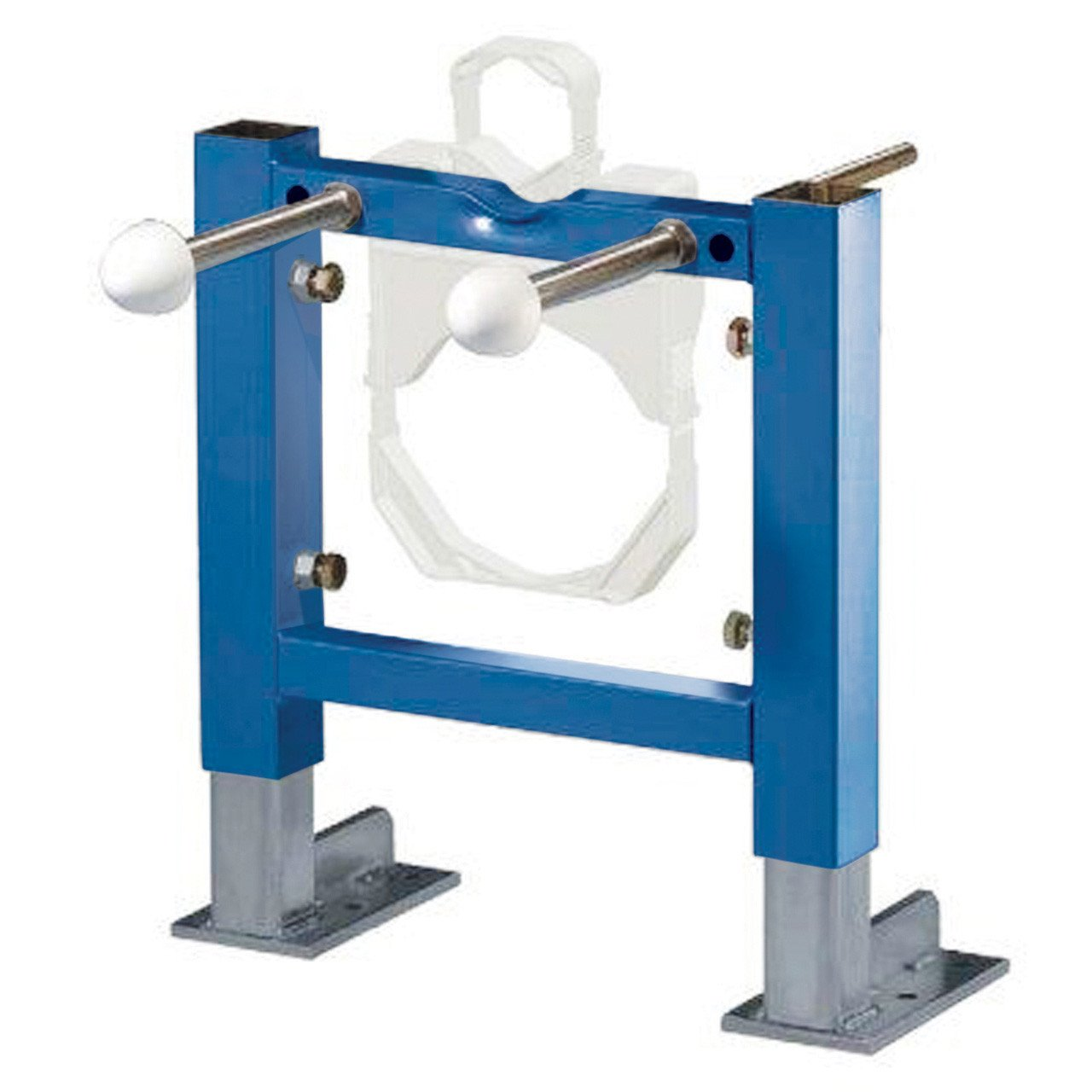 Premier Standard Low Height Wall Hung Frame - S4WHF