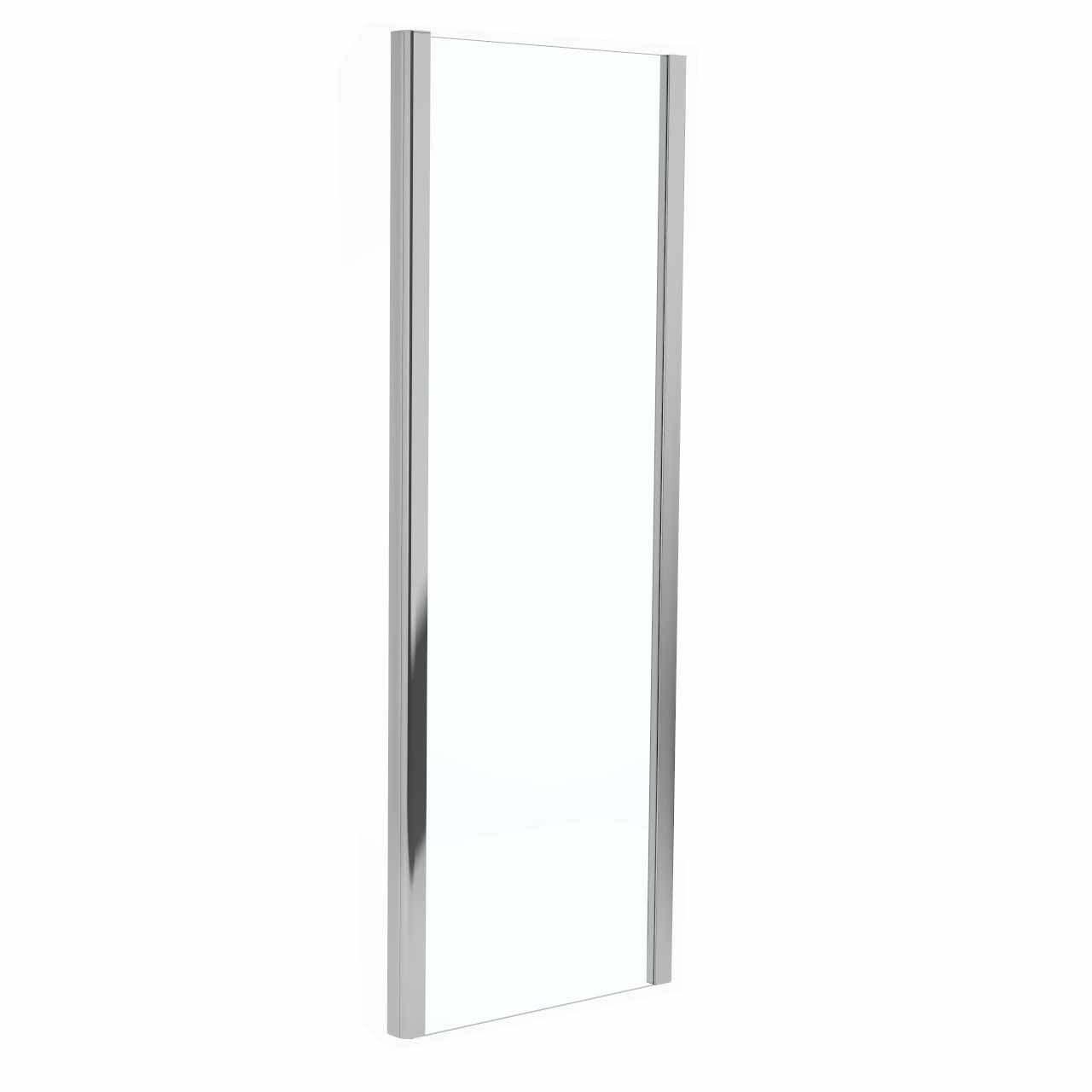Series 8 Plus 900mm x 700mm Hinged Door Shower Enclosure