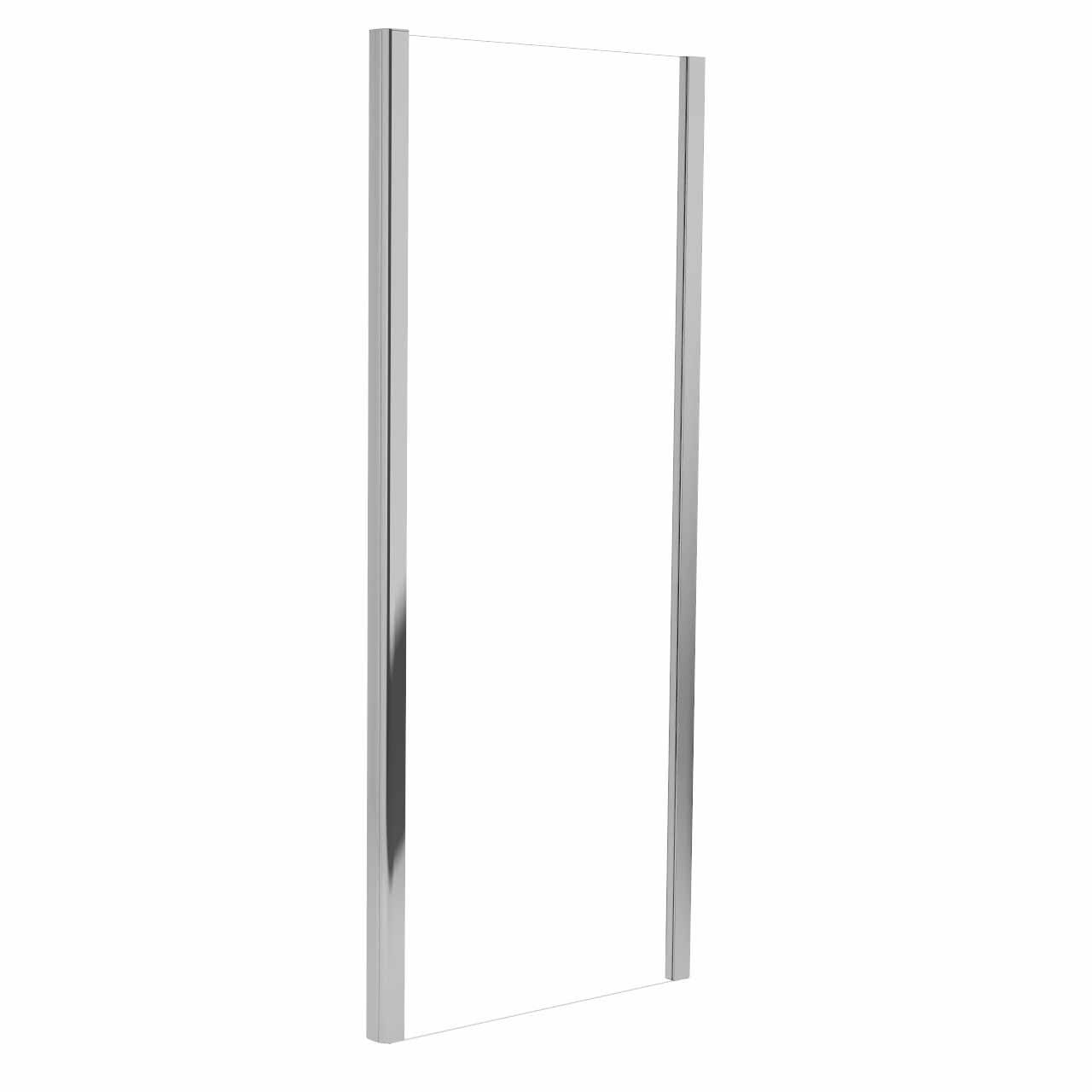 Series 8 Plus 900 x 800 Hinged Door Enclosure